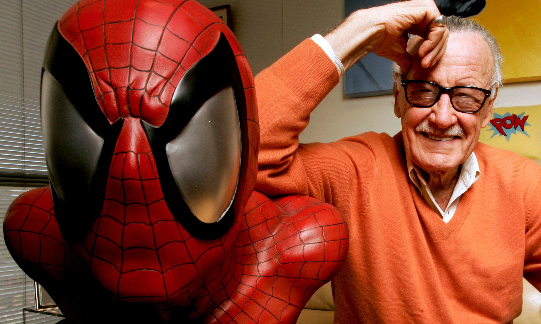 Stan Lee's daughter condemns Disney over Spider-Man split