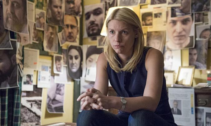 Homeland: the show that became a work of genius – after you stopped watching