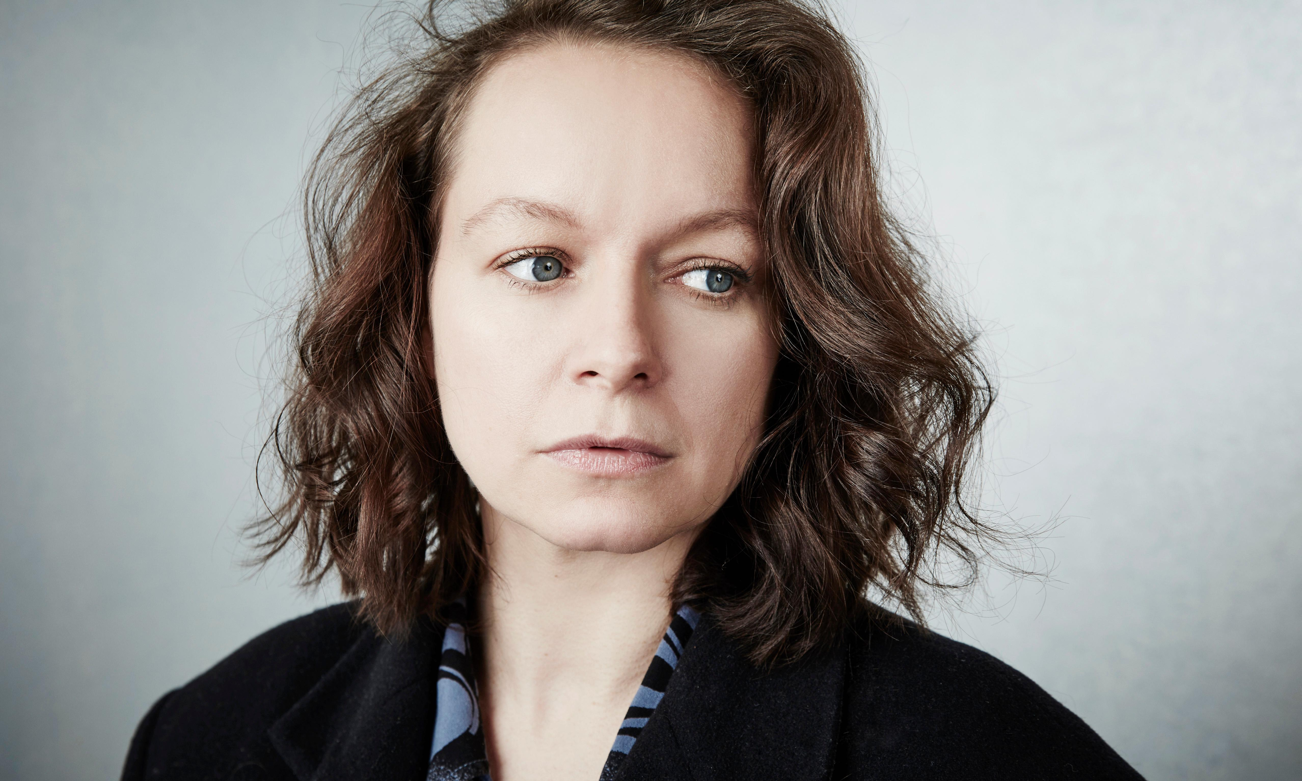 Watch Samantha Morton video