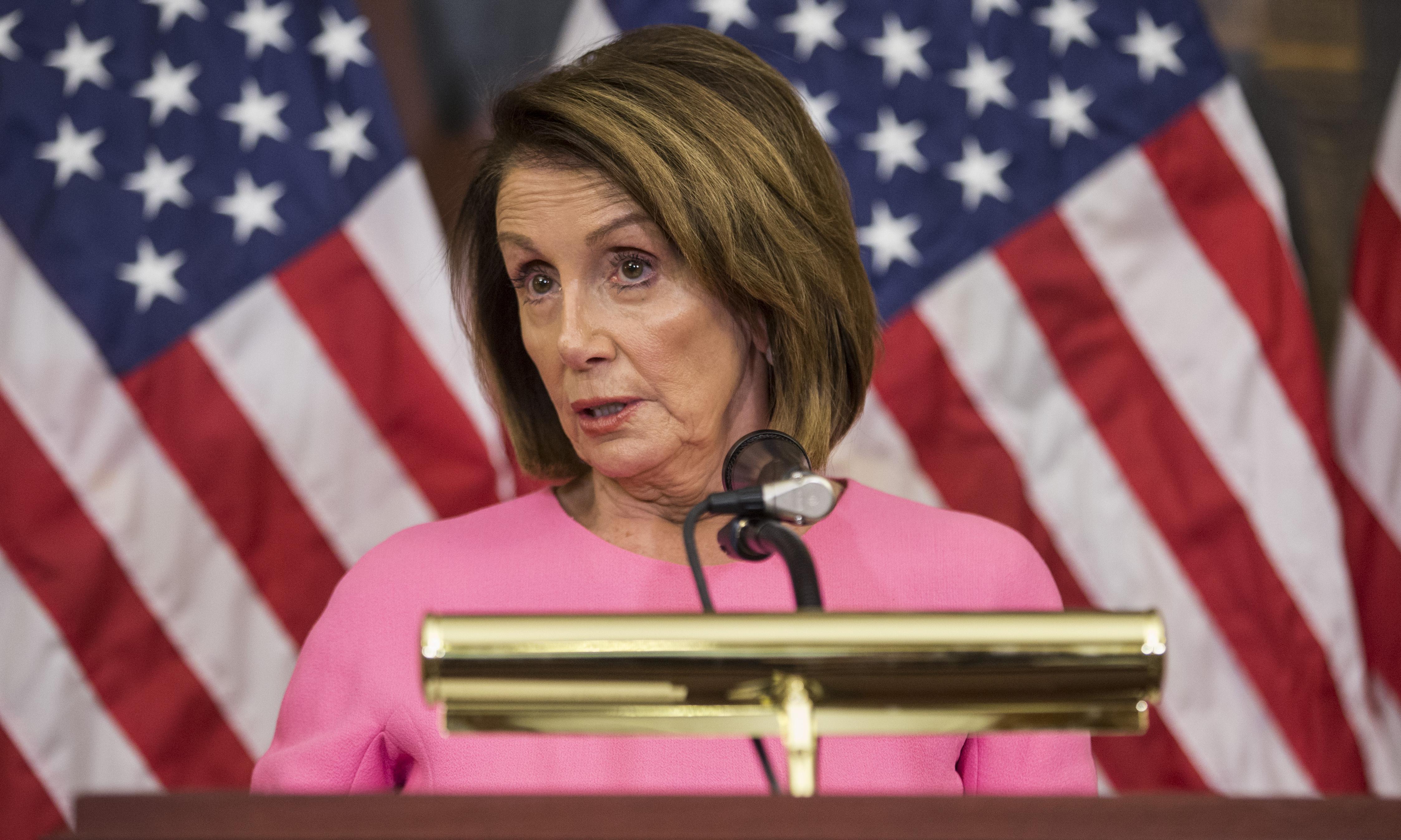 Democrats got millions more votes – so how did Republicans win the Senate?