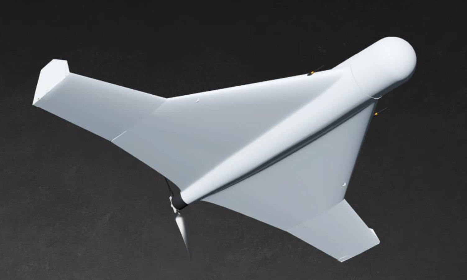 May I have a word about… the Kalashnikov kamikaze drone