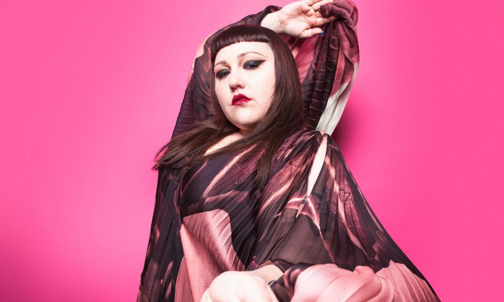 beth ditto fake sugar review southern punk swagger wrongmog. Black Bedroom Furniture Sets. Home Design Ideas