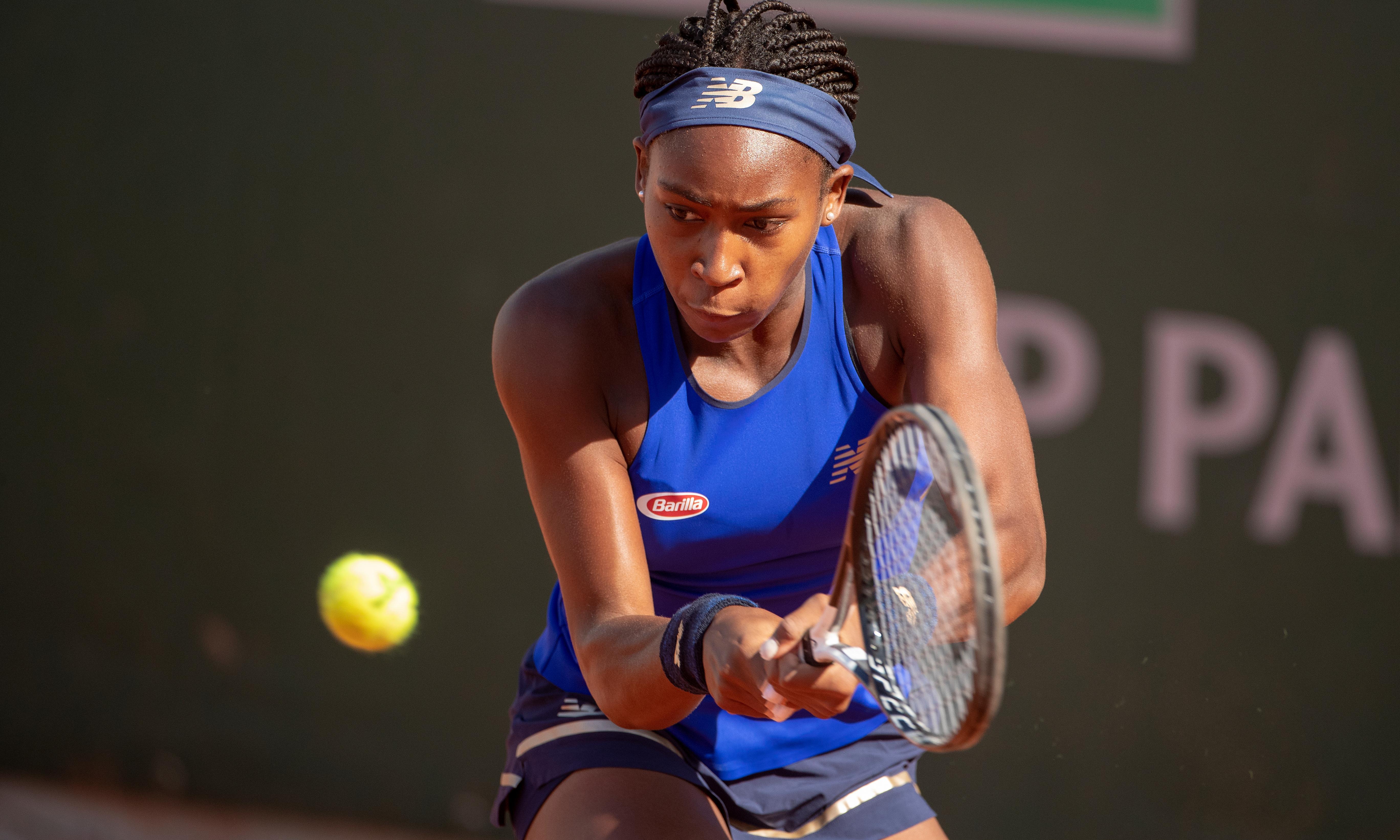 Wimbledon 2019: Venus Williams and Cori Gauff to play generation game
