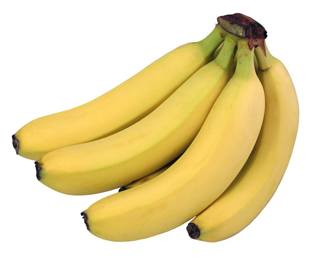 Bananas will no longer be a cheap household staple.