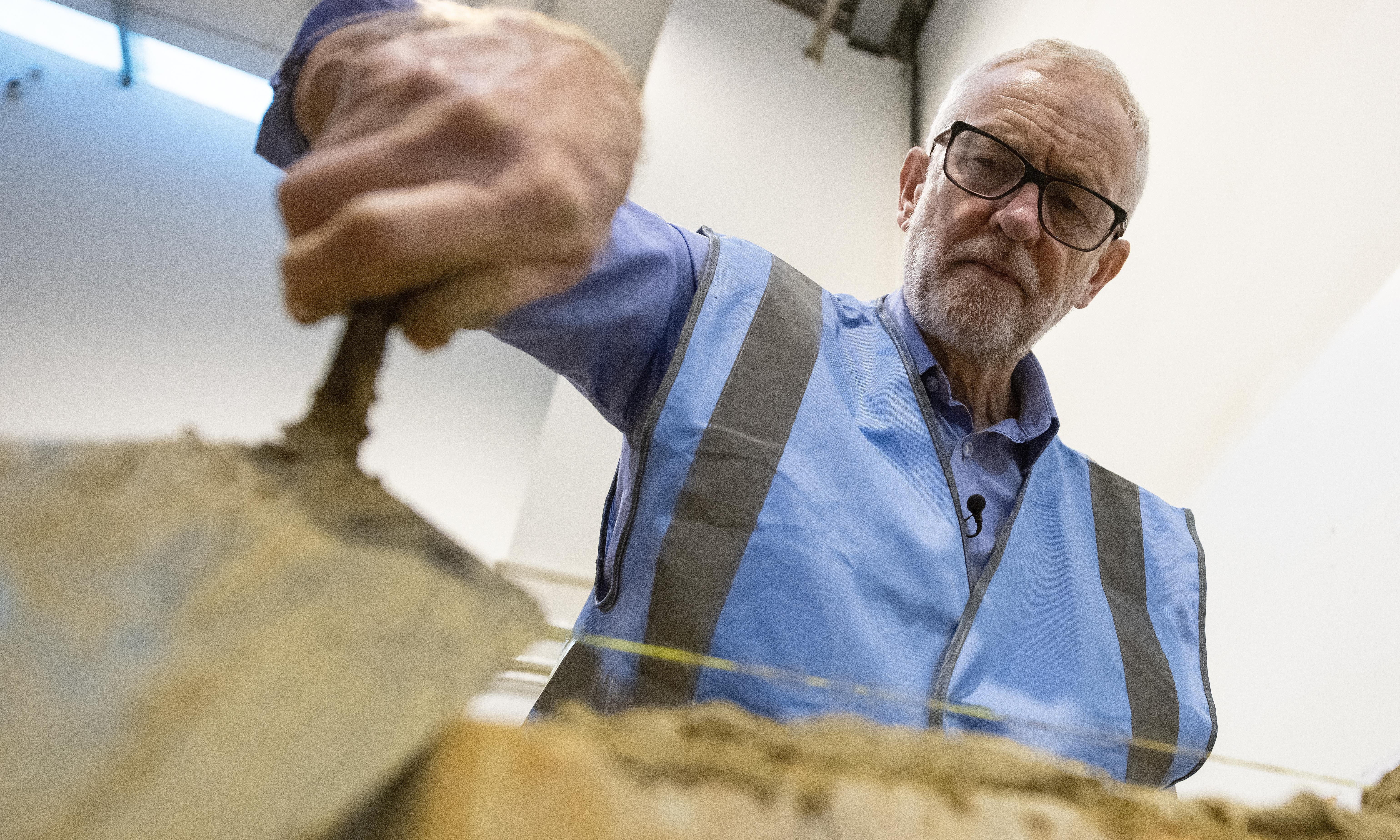 Revolutionary and eminently doable: our critic on Labour's housing policy