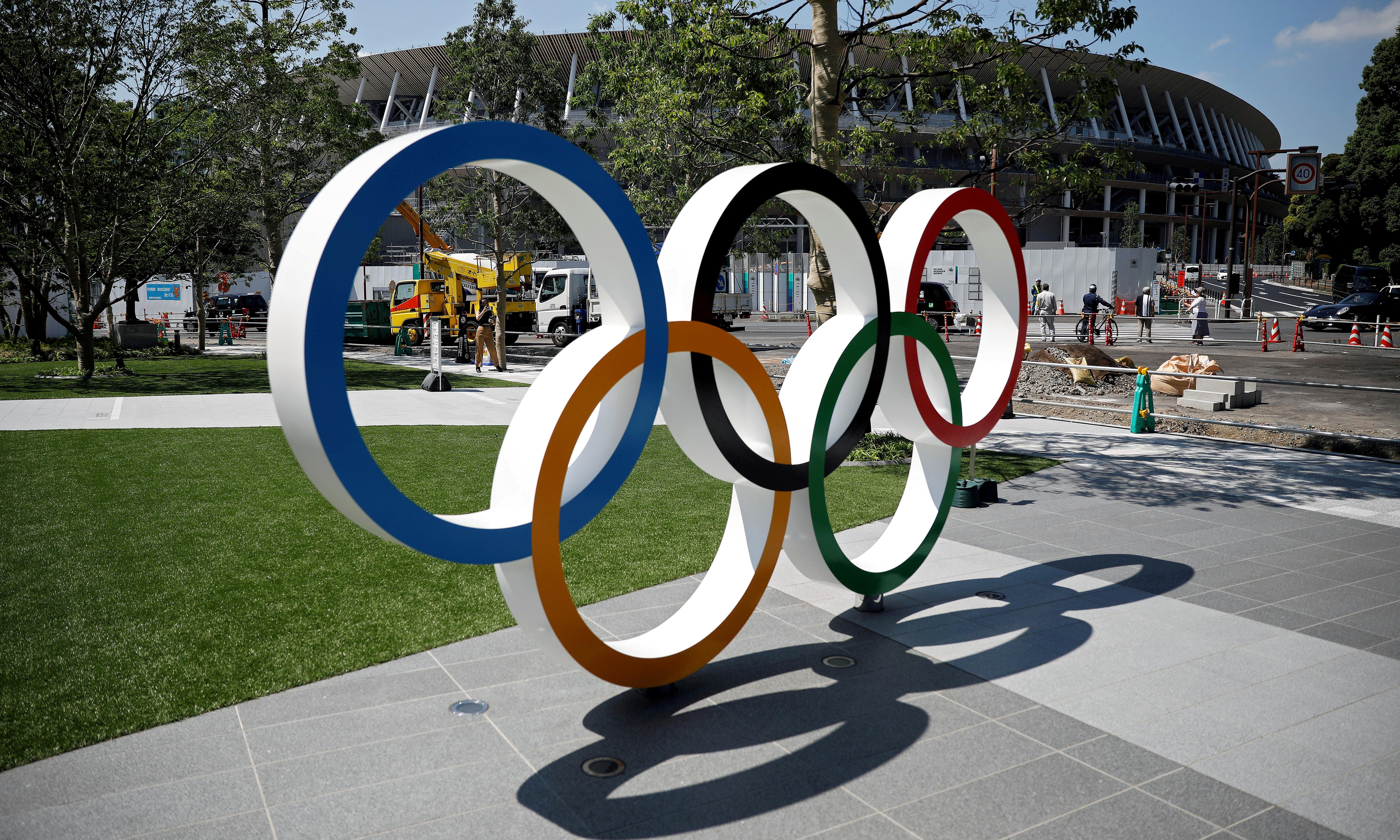Team GB to send biggest ever team to overseas Olympics at Tokyo 2020