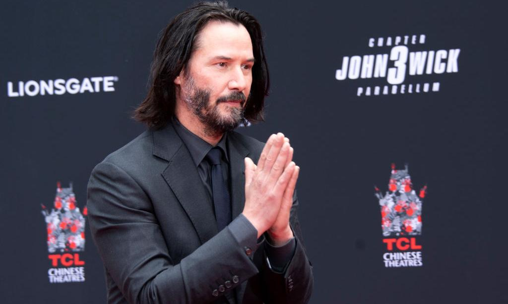 Keanu Stories: fans share unexpected meetings with 'sweet, quiet, nervous' Reeves