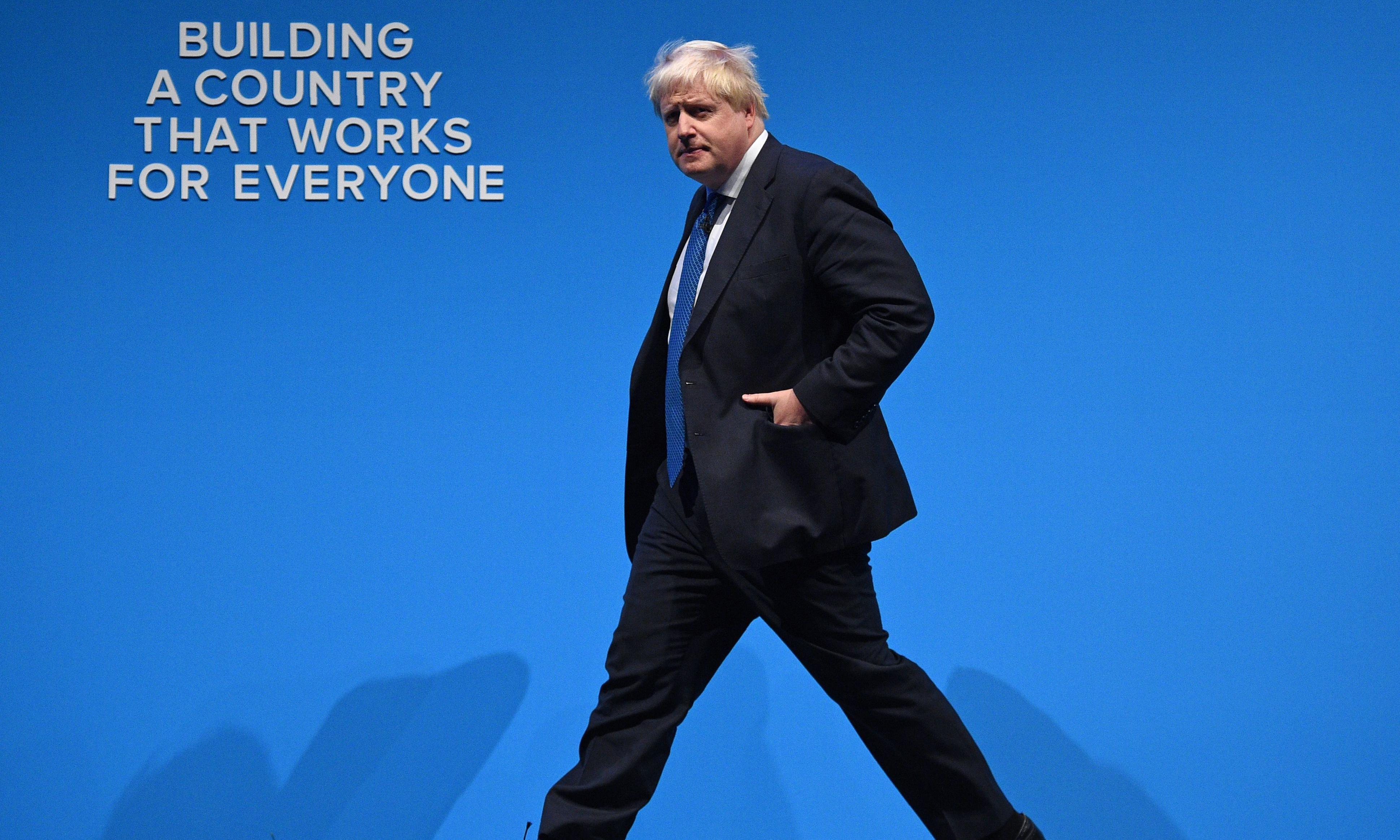 Under Boris Johnson, Islamophobia will reach a sinister new level