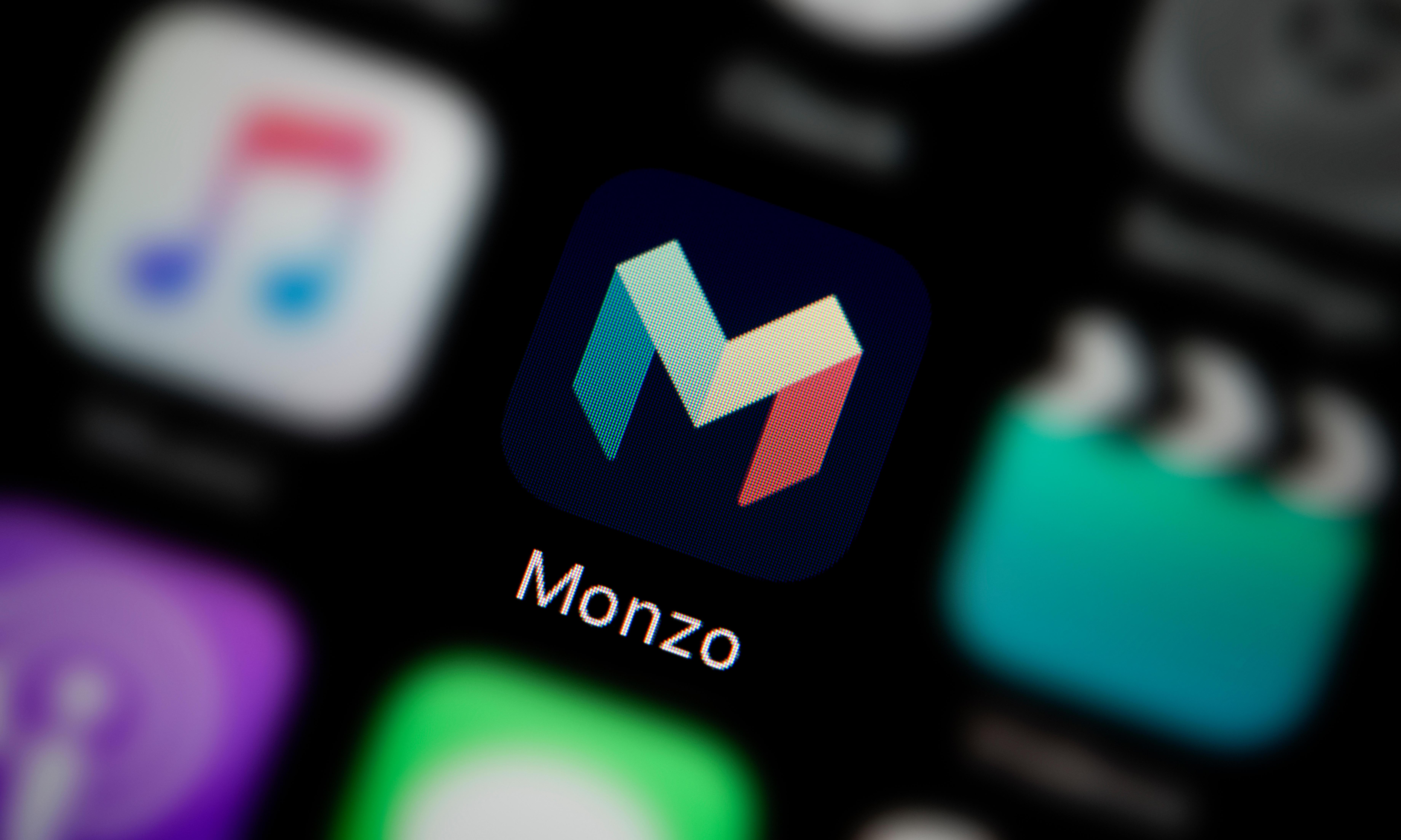 Monzo bank 'freezing accounts for no apparent reason'