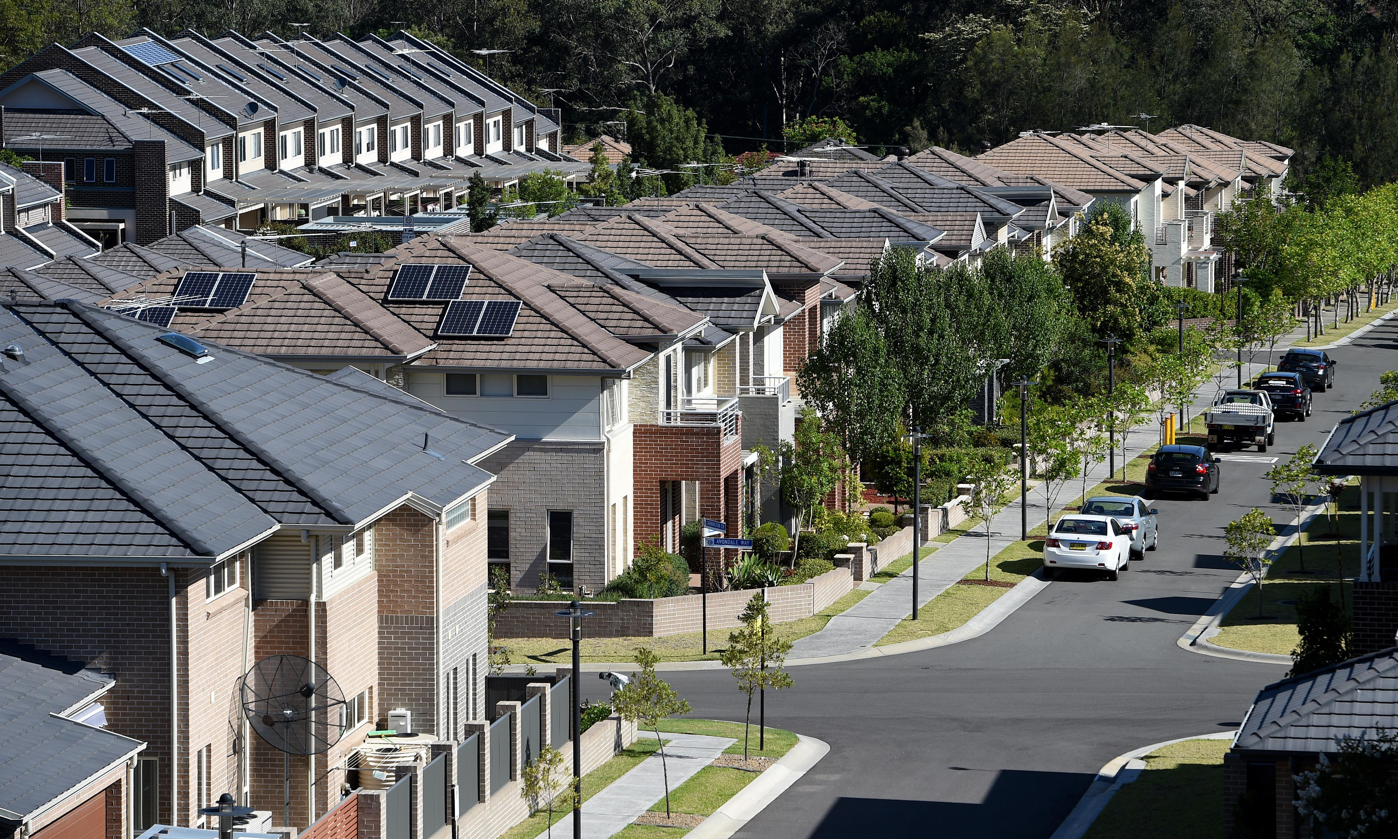 From freefall to boom: what the hell is happening to Australia's housing market?