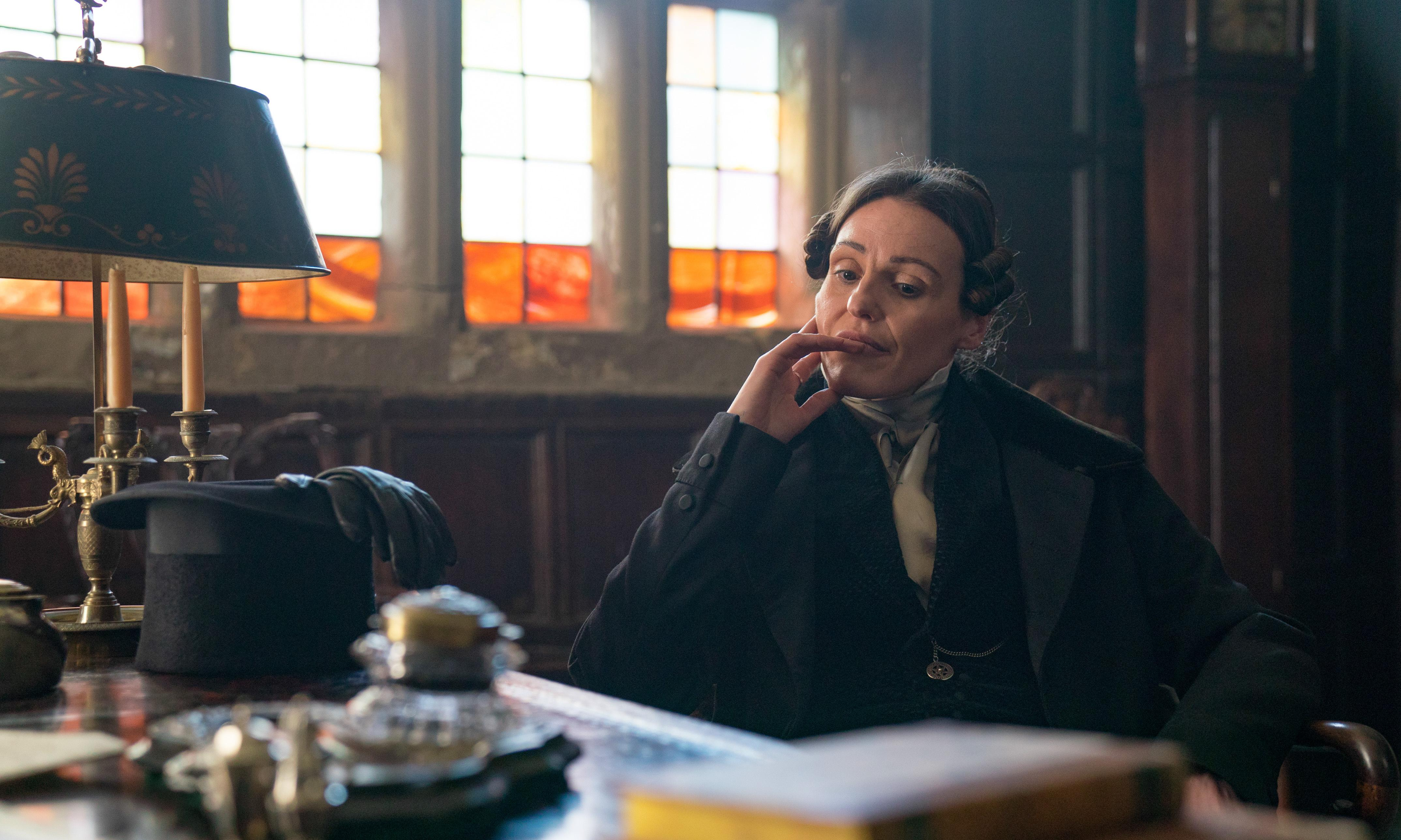 The Gentleman Jack effect: visitors to Anne Lister's home treble