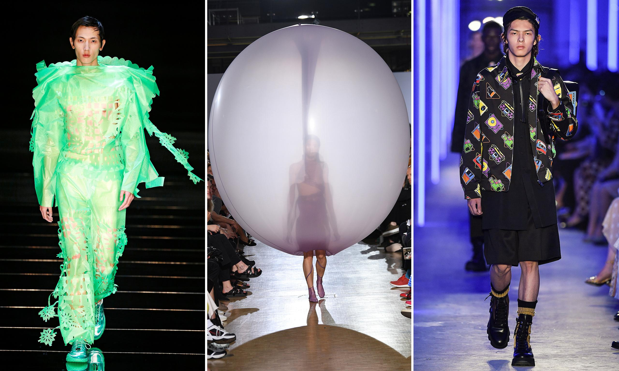 Making the mundane must-have: Prada and the art of the fashion meme