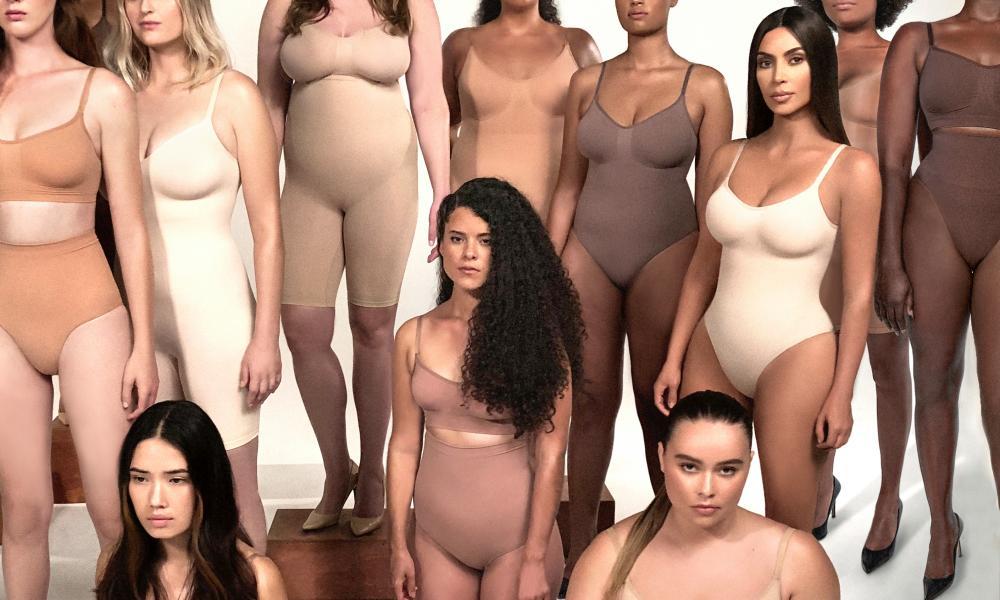 Shapewear by Kim Kardashian - SKIMS