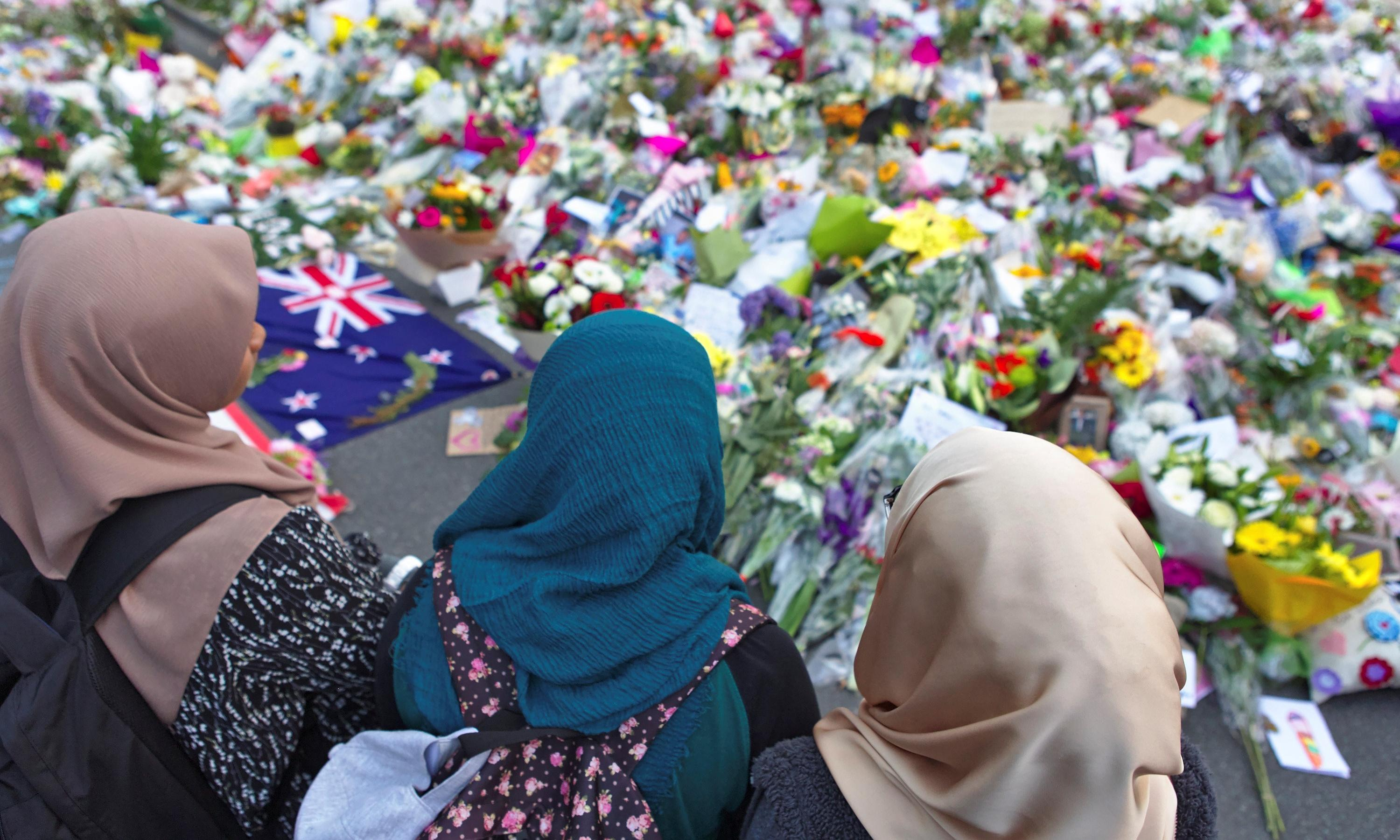 Ardern is right not to name the Christchurch suspect. What about everyone else?