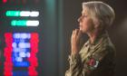 Eye in the Sky film still Helen Mirren