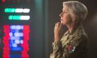Eye in the Sky film still Helen Mirren