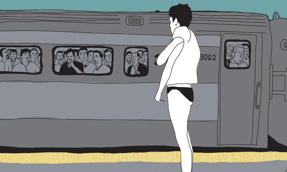 Body of work: how the graphic novel became an outlet for female shame