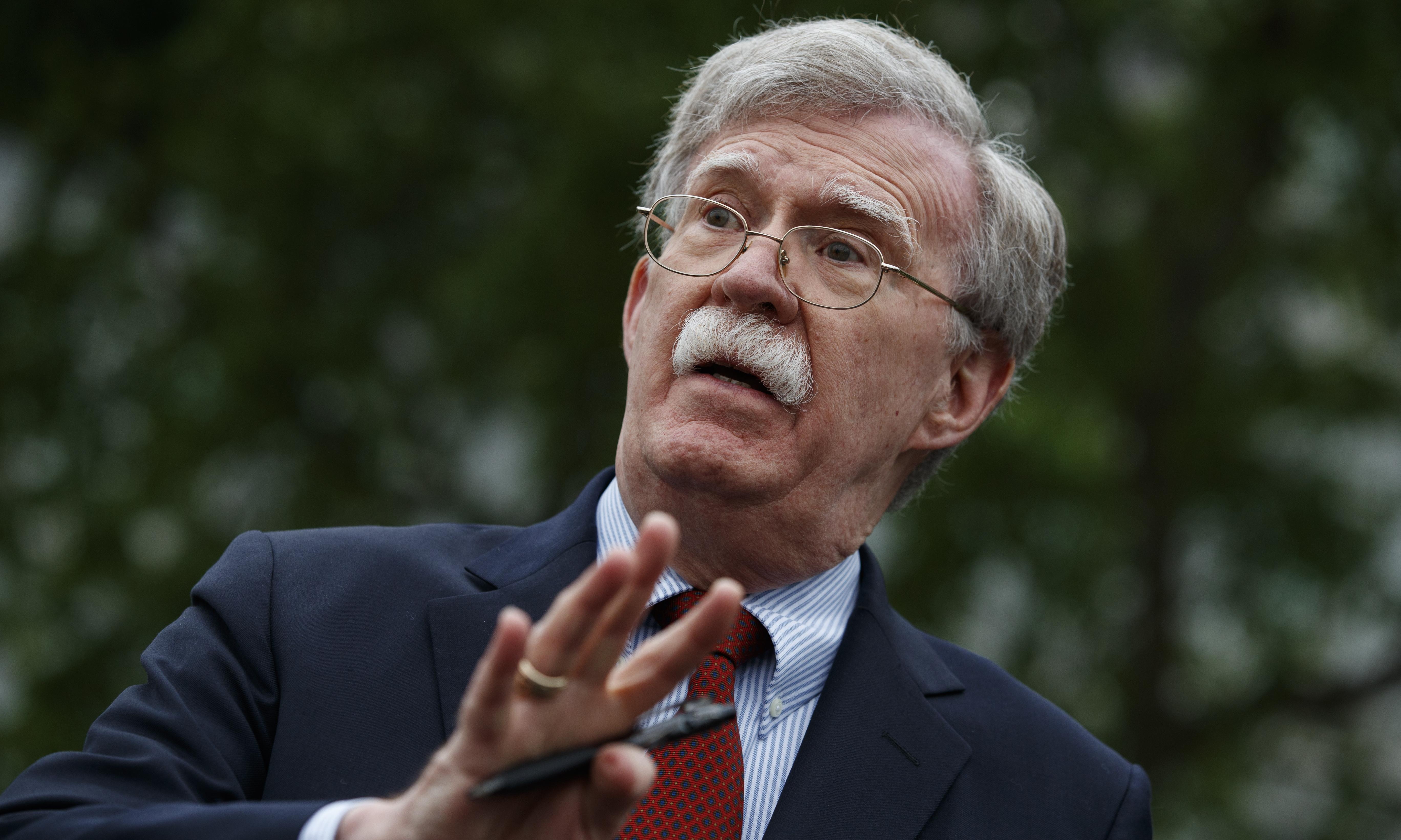 Key Republicans signal openness to Bolton testimony in impeachment trial