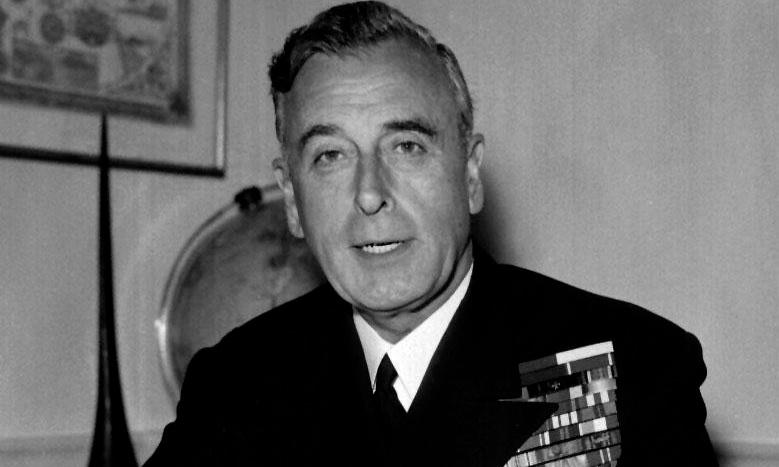 'It's still shocking': site of Mountbatten's killing braces for 40th anniversary