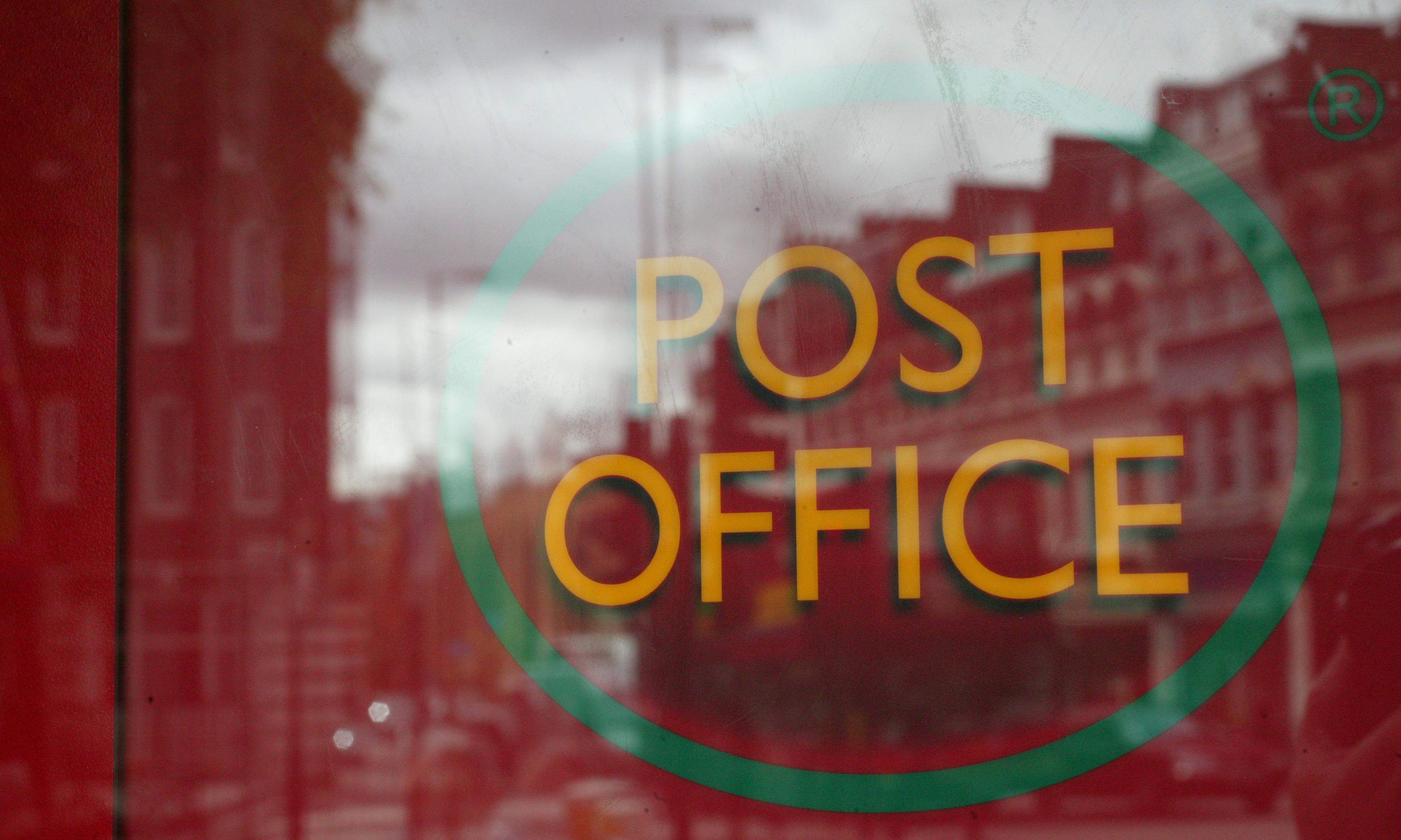 One in five UK post offices could close in next year, survey finds