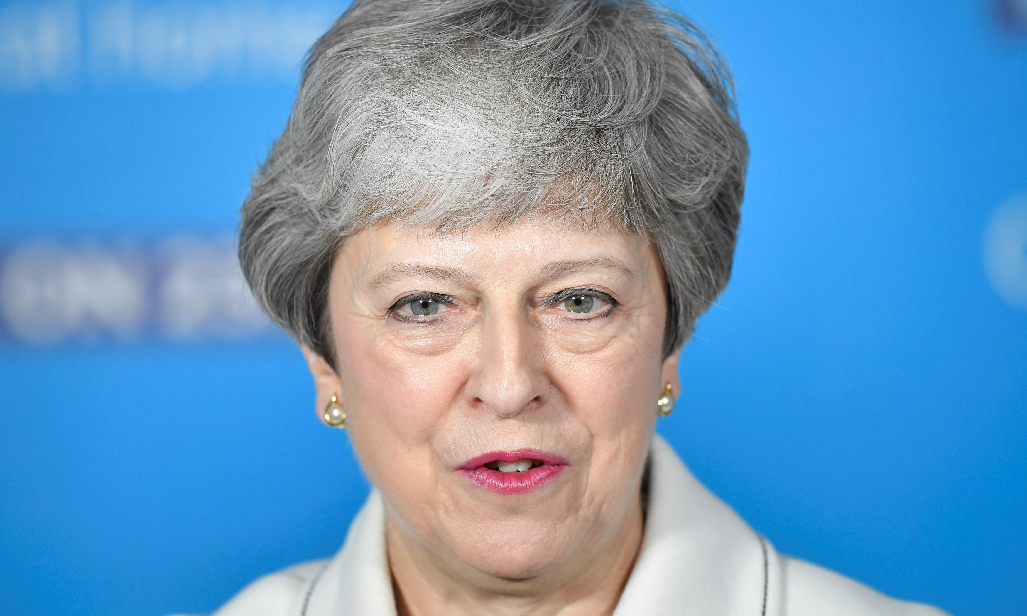 Senior Tories warn against extended leadership contest