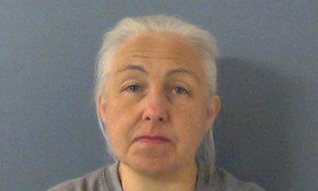 'Systematically' abusive woman jailed for life for murdering husband