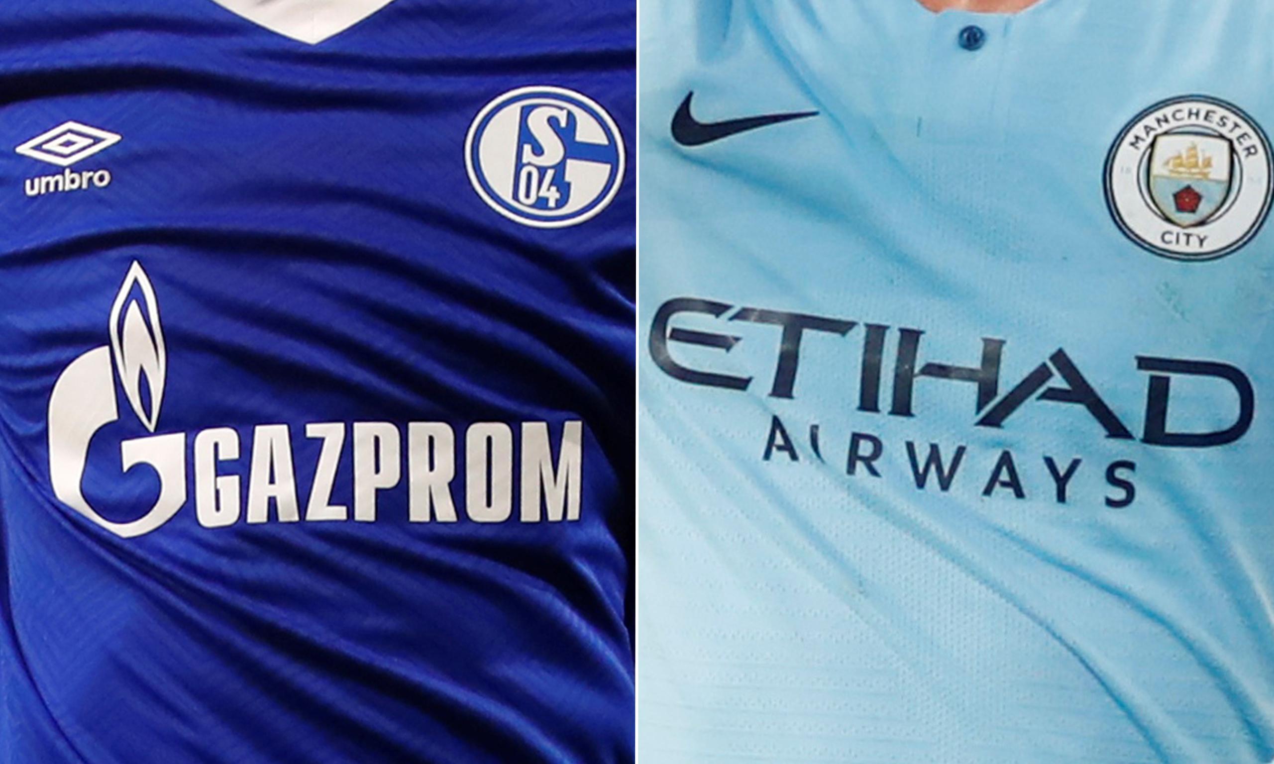 Gazprom v Abu Dhabi: an alternative guide to the Champions League ties