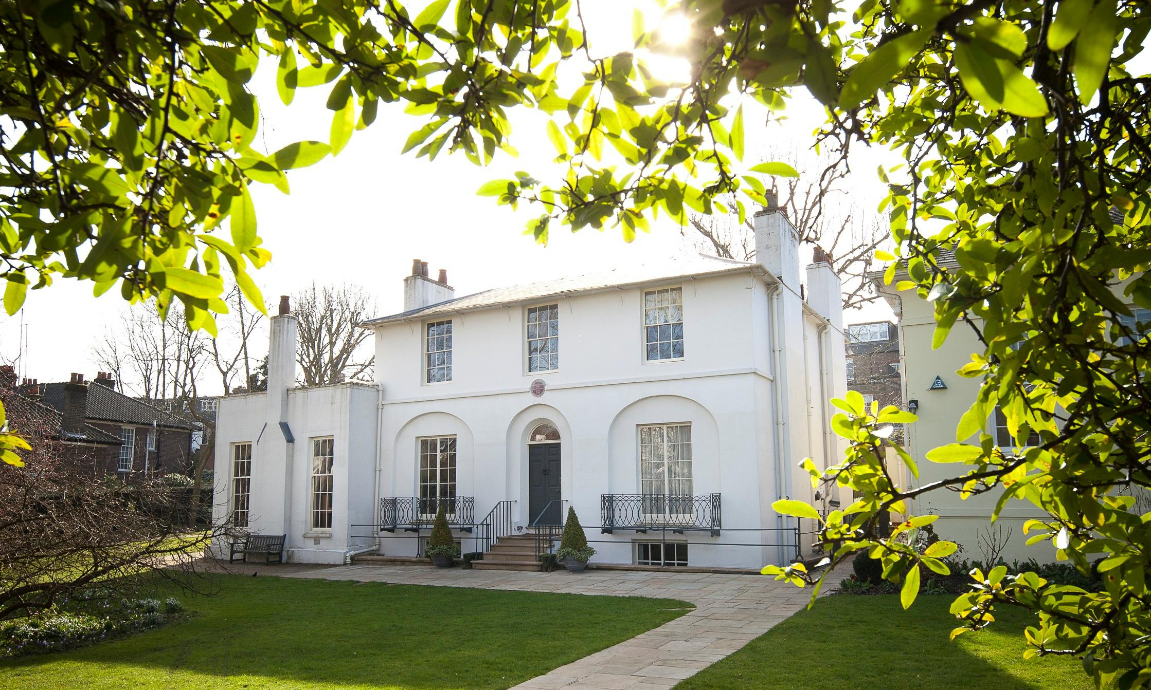 O, for a draught of vintage: Keats House scraps plan to sell alcohol