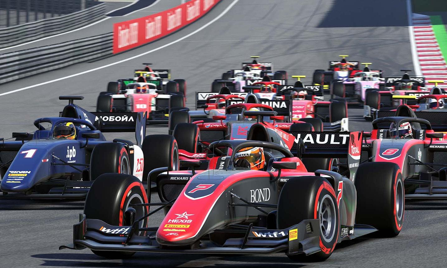 F1 2019 review – sublime motorsports simulation