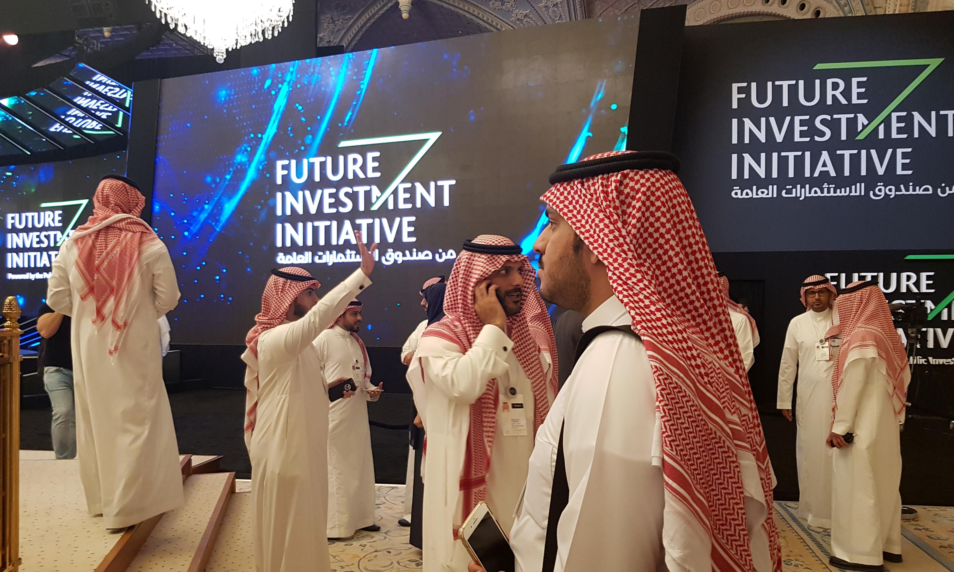 How real is Saudi Arabia's interest in renewable energy?