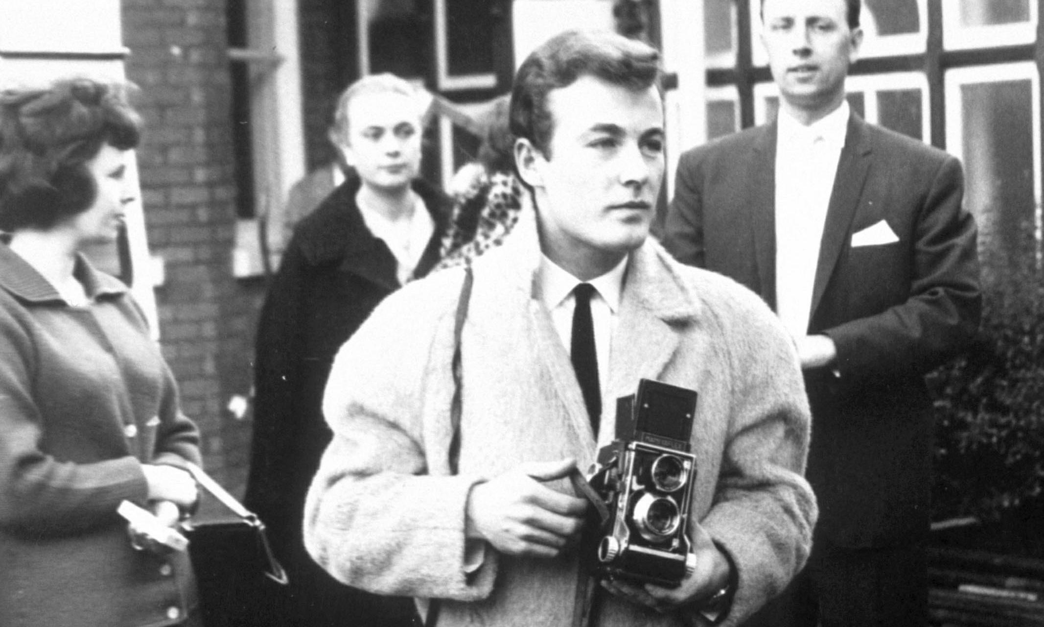 Terry O'Neill obituary