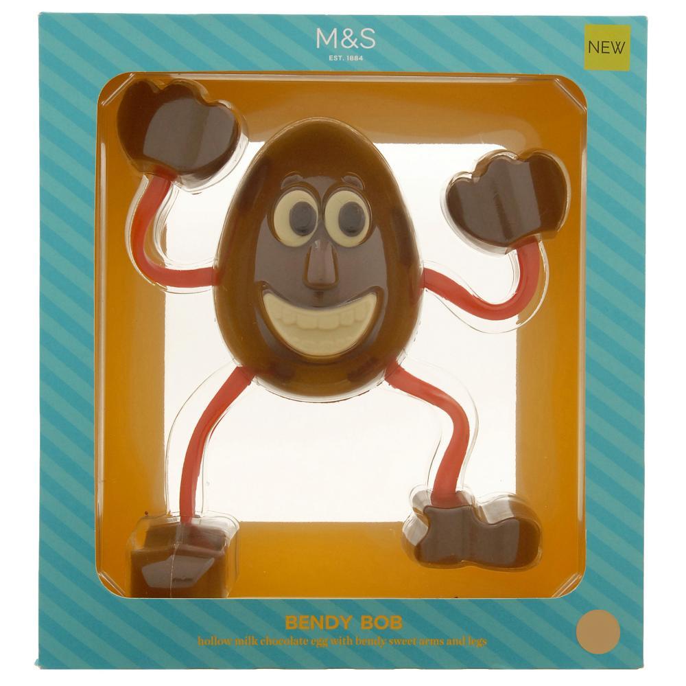 M&S Bendy Bob