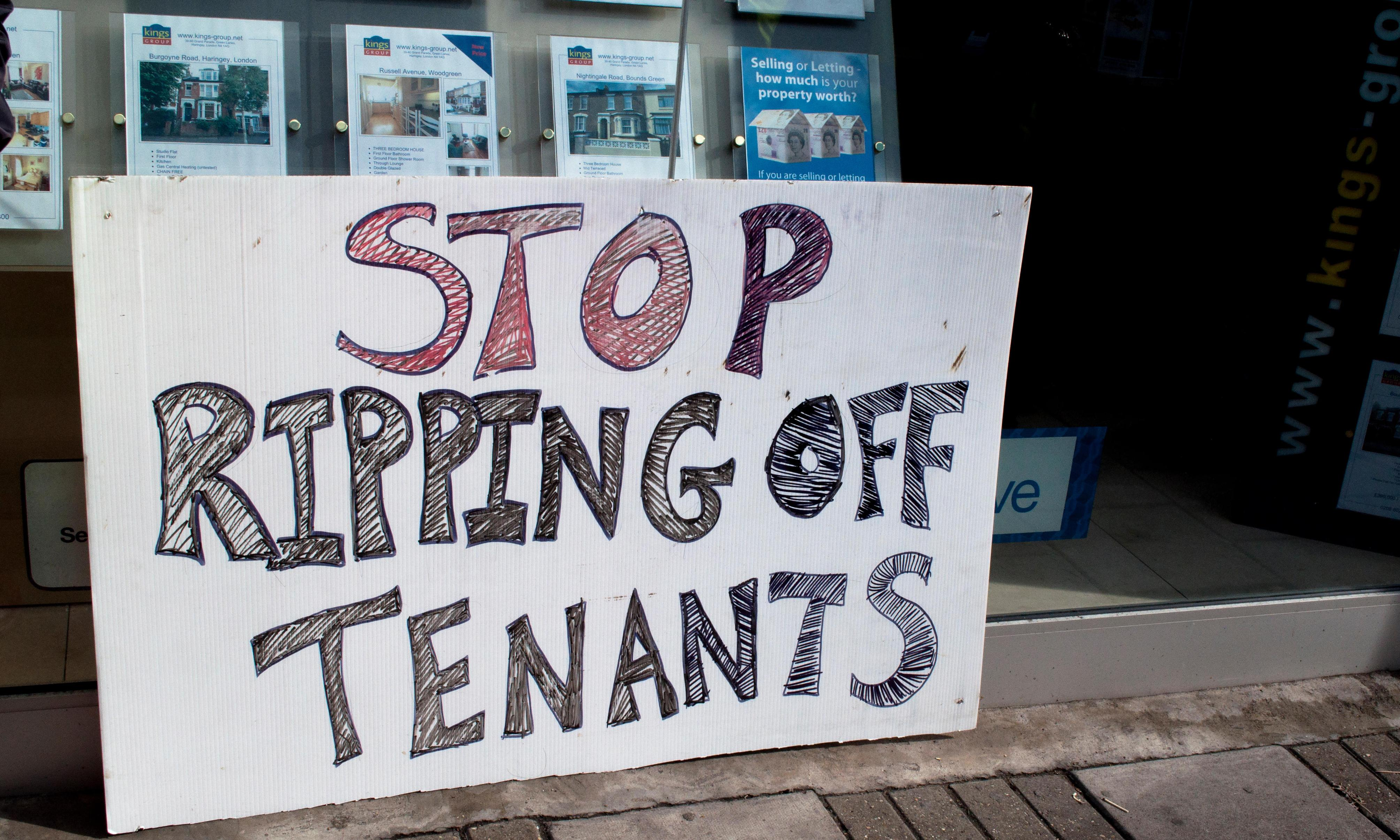 Tell us about your worst experiences of letting agents and property viewings