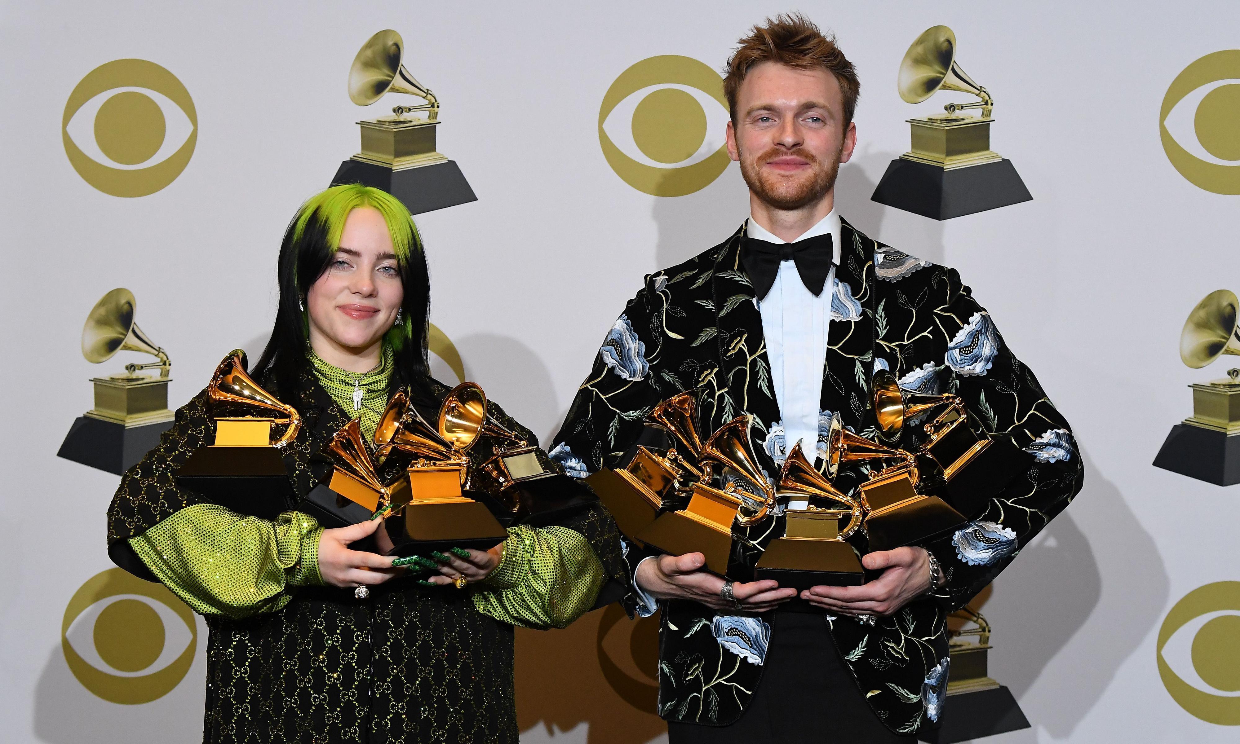 Grammys 2020: Billie Eilish's triumph overshadowed but well-deserved