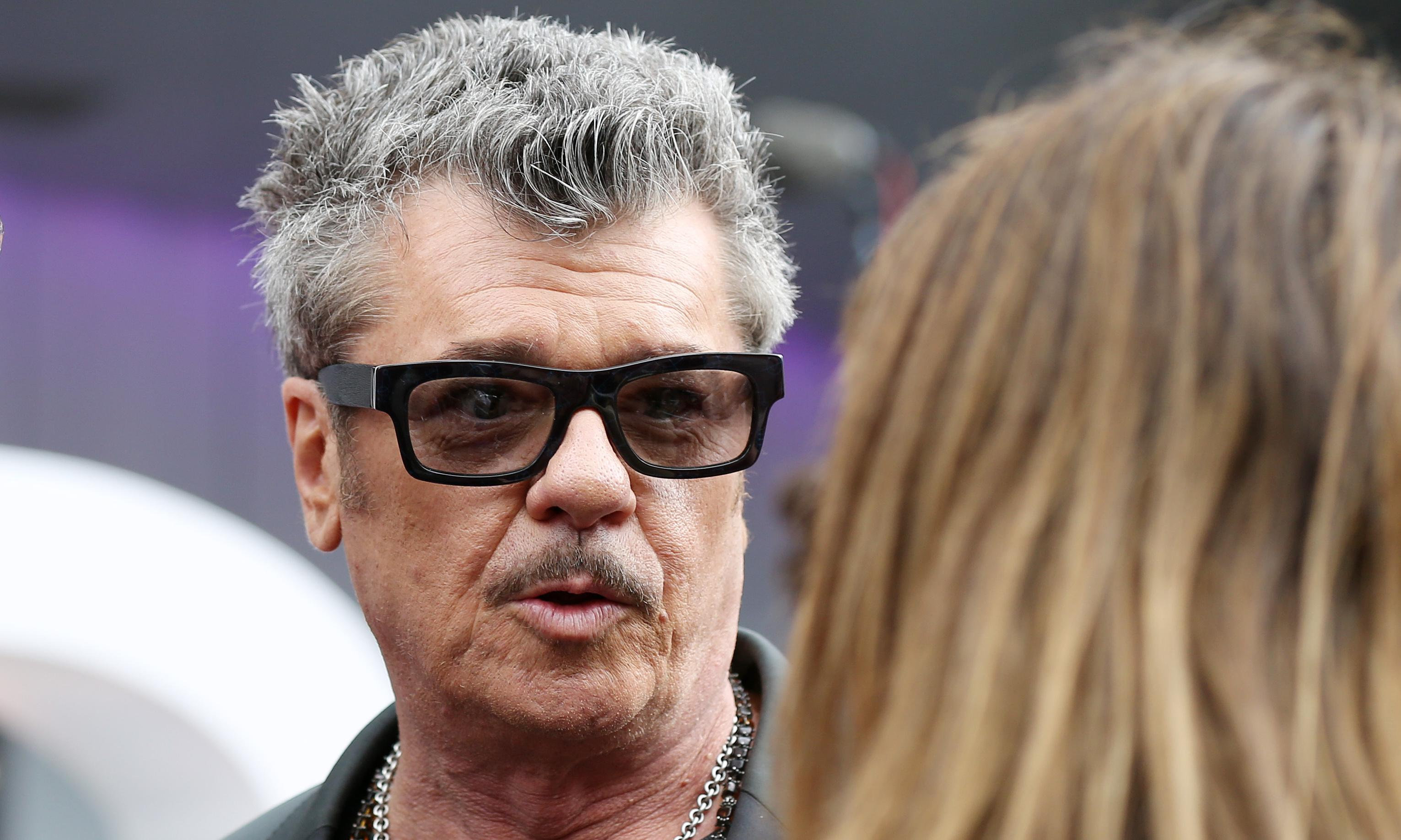 INXS lead guitarist sues rental boat operator over finger severed on board