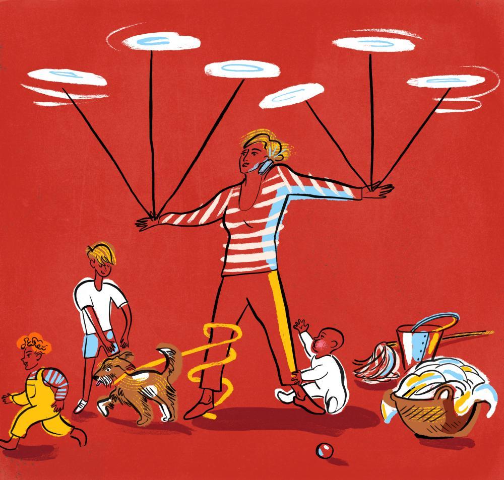 g2 parenting juggling final2 G2 PArental burnout 210908
