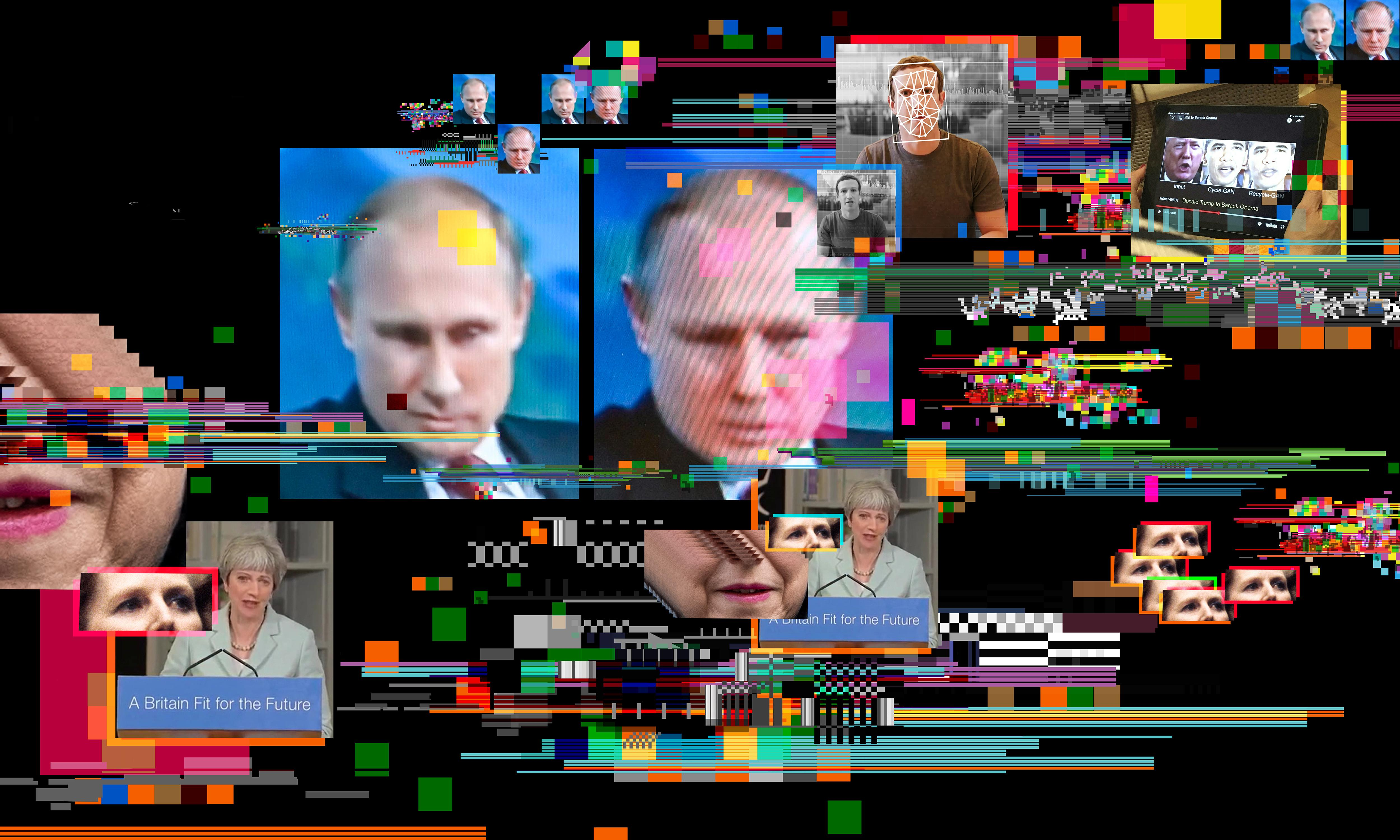 What are deepfakes – and how can you spot them?