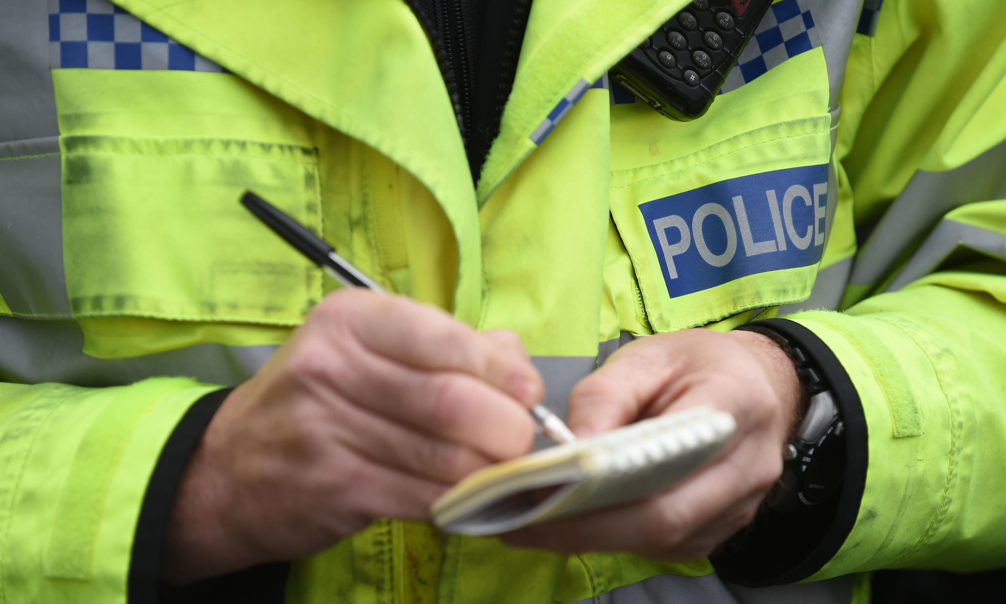 Manchester police have 'massive backlog' of uncharged suspects due to IT issue