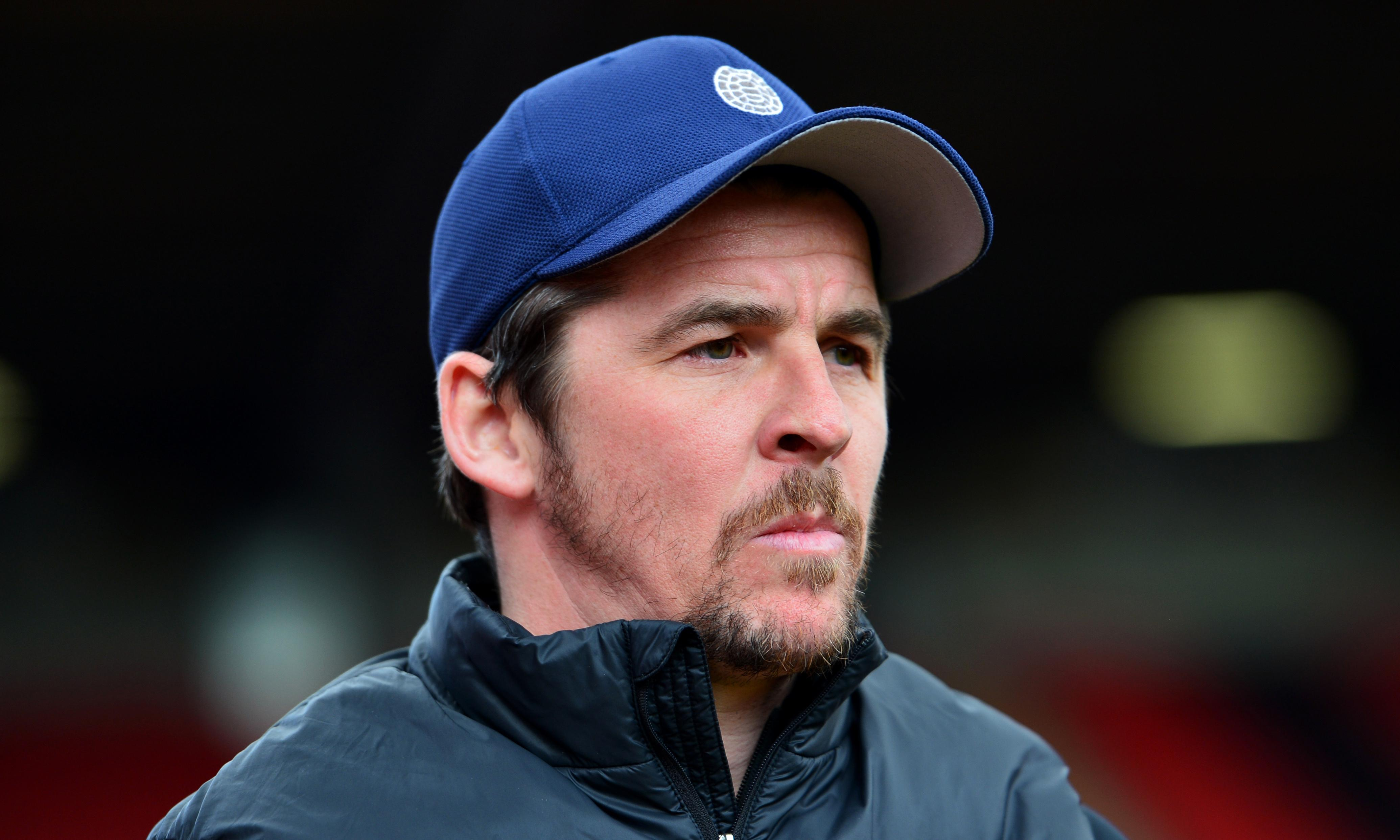 Fleetwood manager Joey Barton charged with actual bodily harm