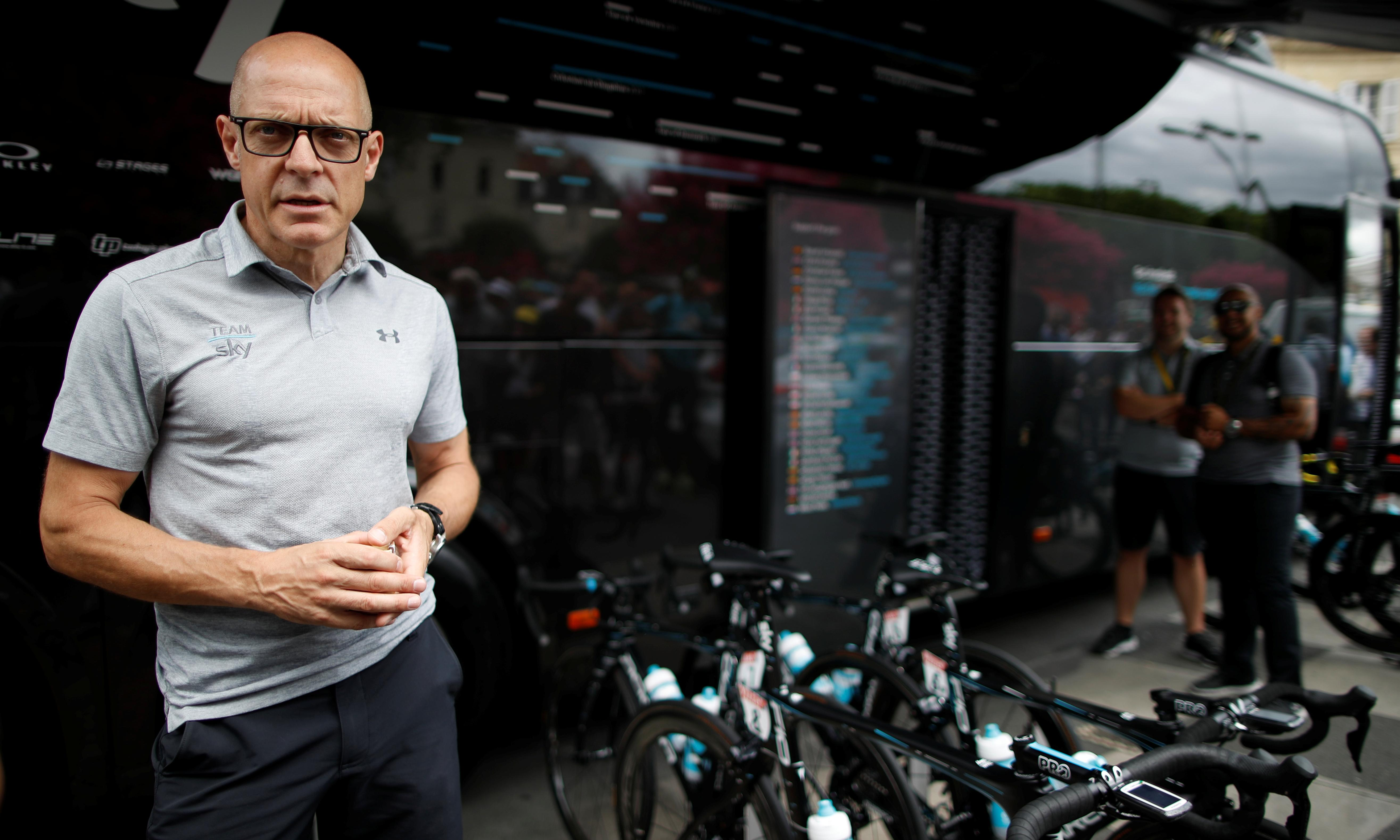 Team Sky's Ineos deal will prompt mixed emotions in the peloton