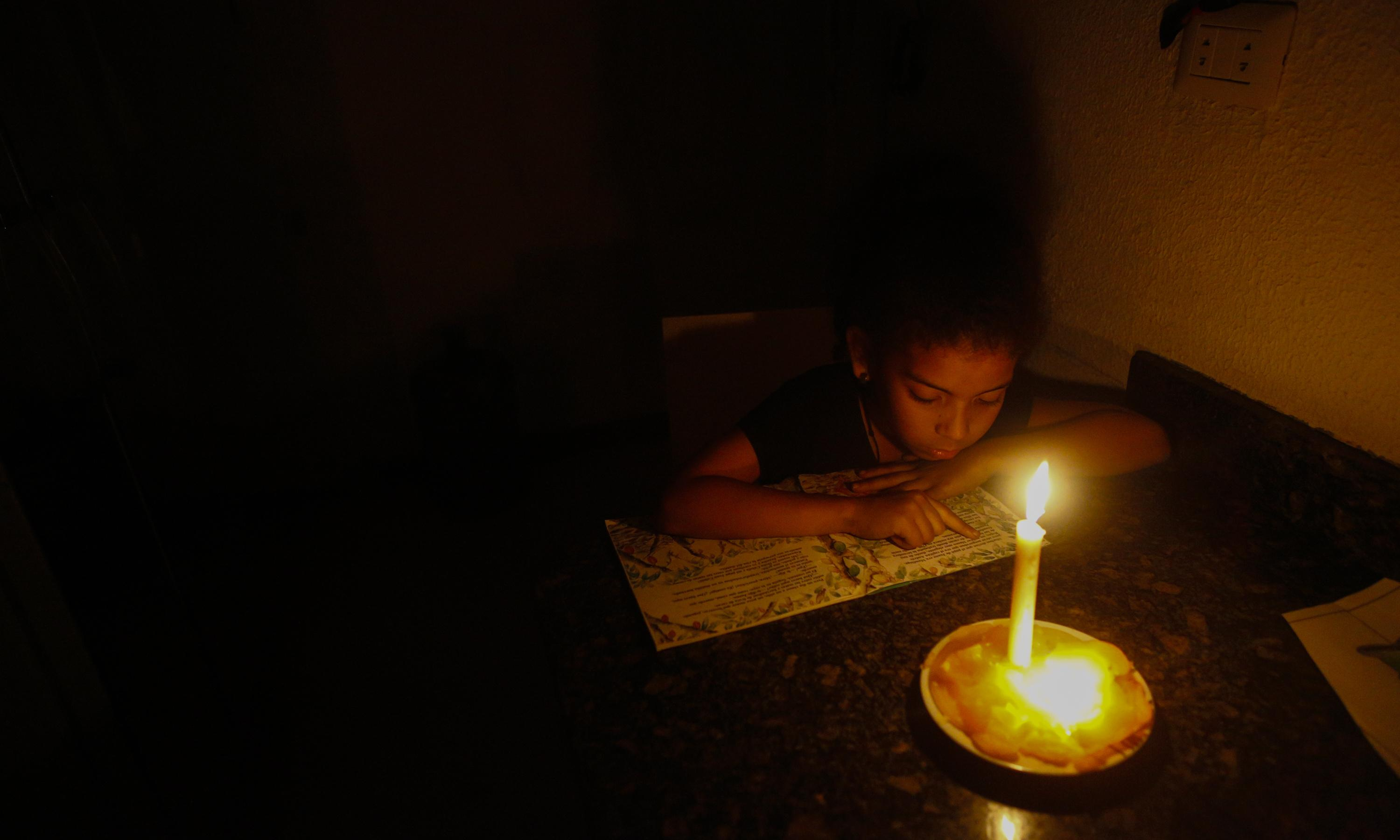 Venezuela blackout: what caused it and what happens next?