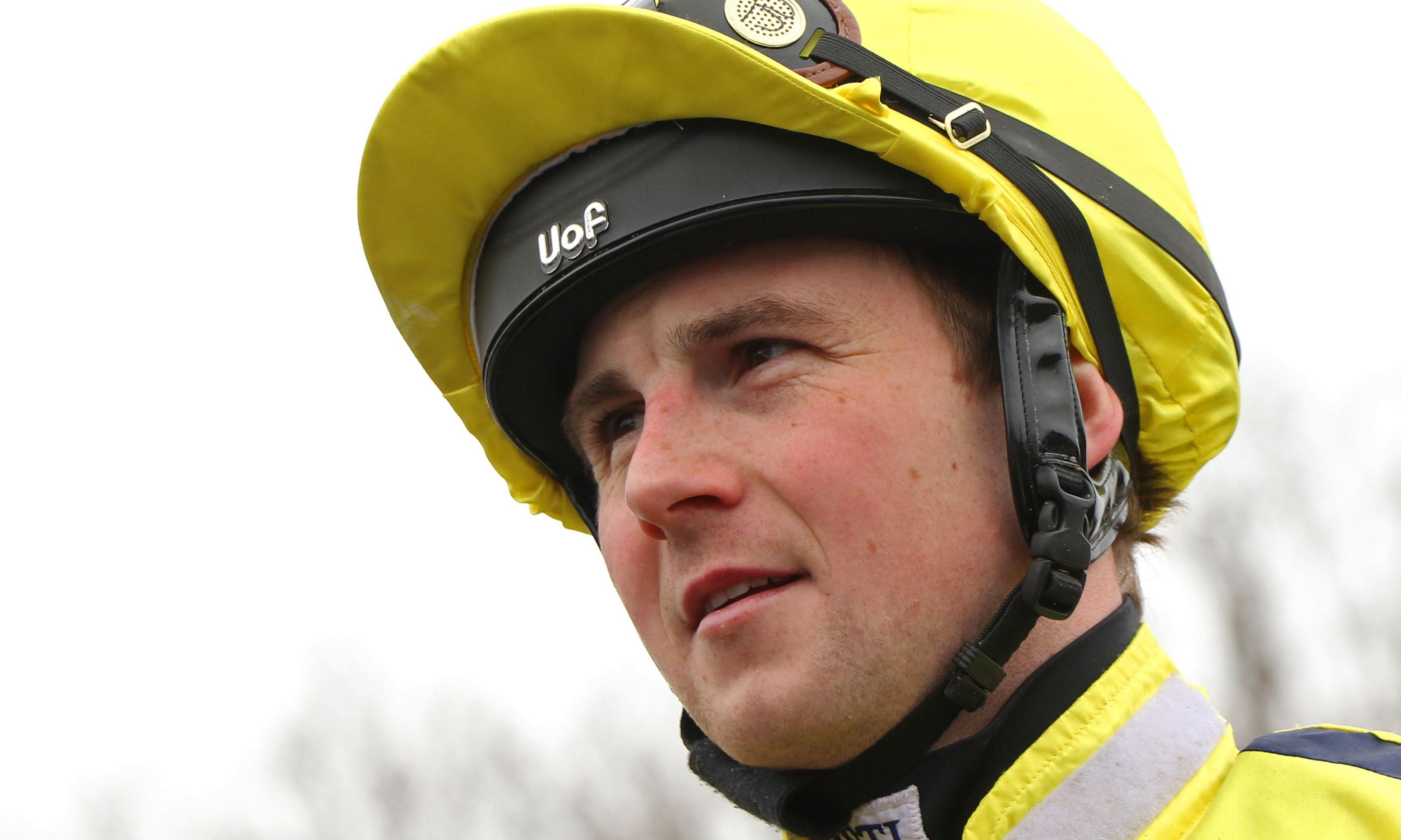 BHA disciplinary panel papers over the cracks in Danny Brock whip case
