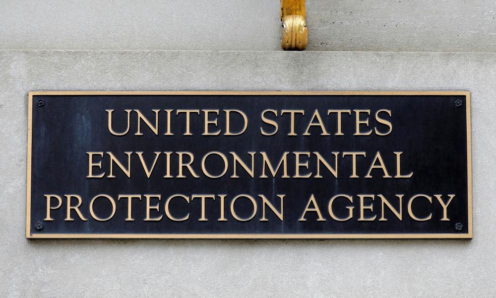 Ruth Etzel filed a whistleblower complaint against the EPA in November 2018.