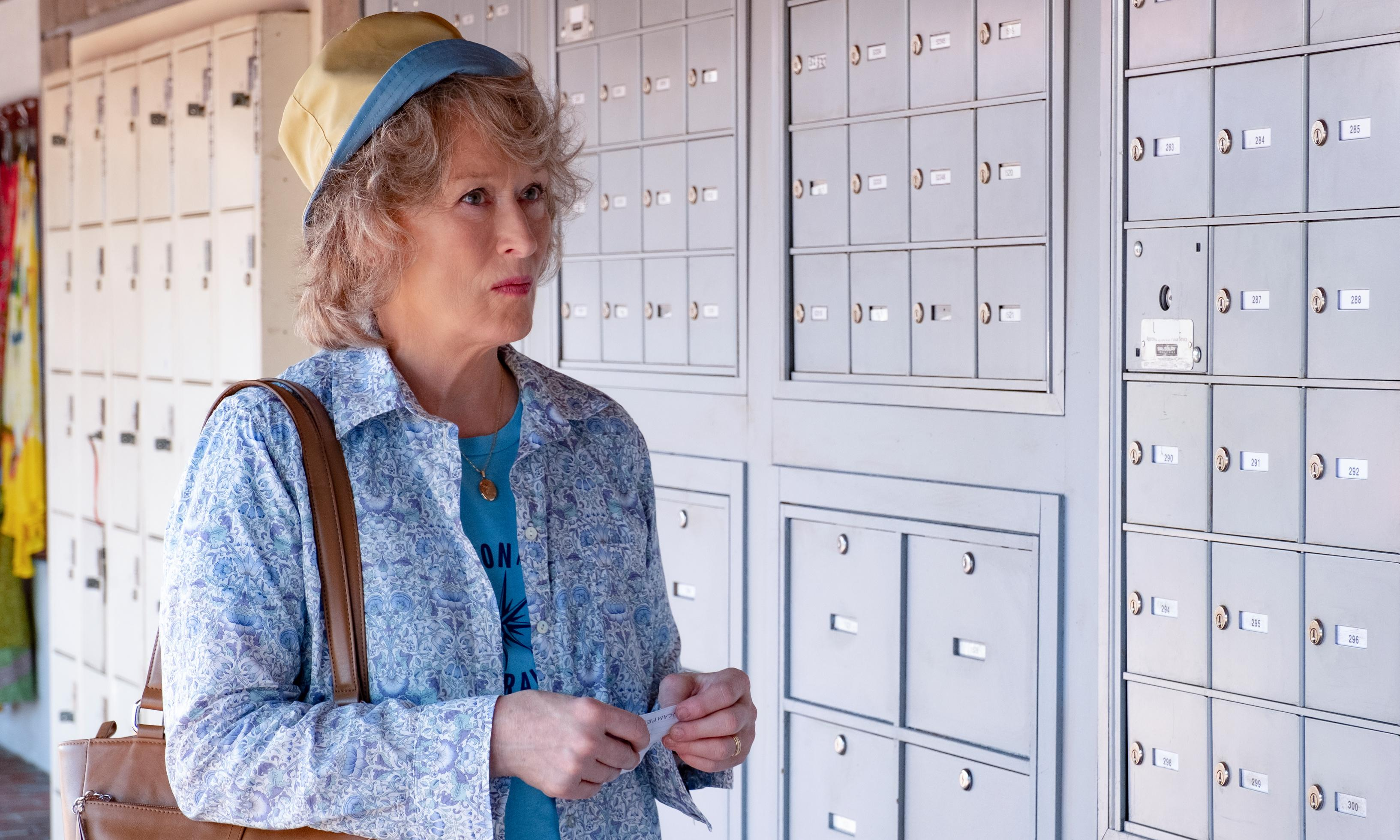 Streaming: Meryl Streep kicks off a season of starry Netflix offerings