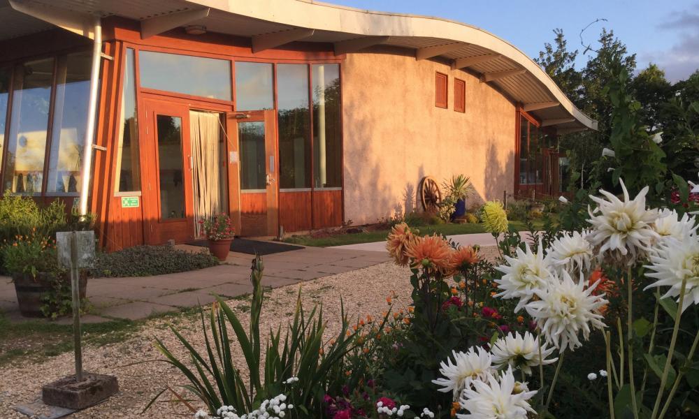 Dhamma Dipa Vipassana Meditation Centre, Hereford
