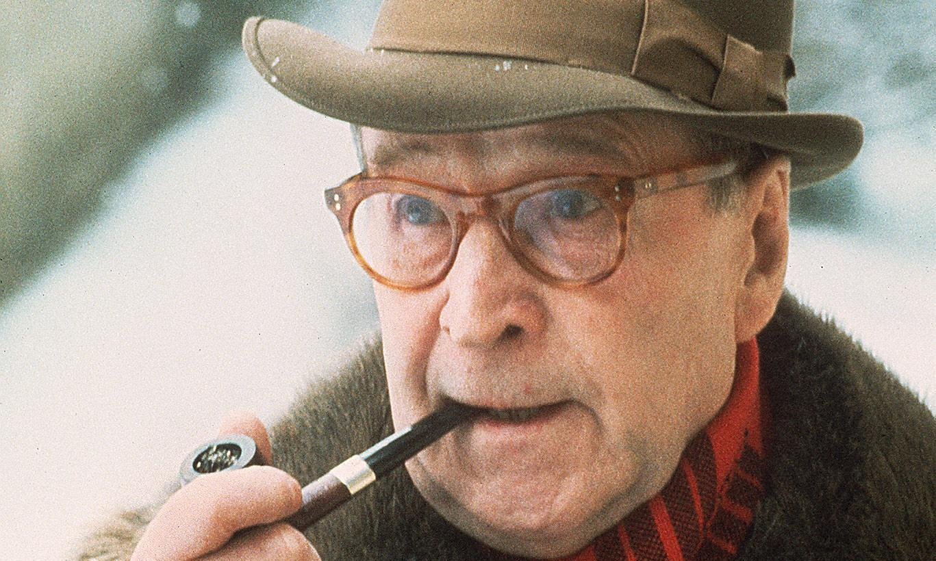 Reading group: which Georges Simenon book should we read in February?