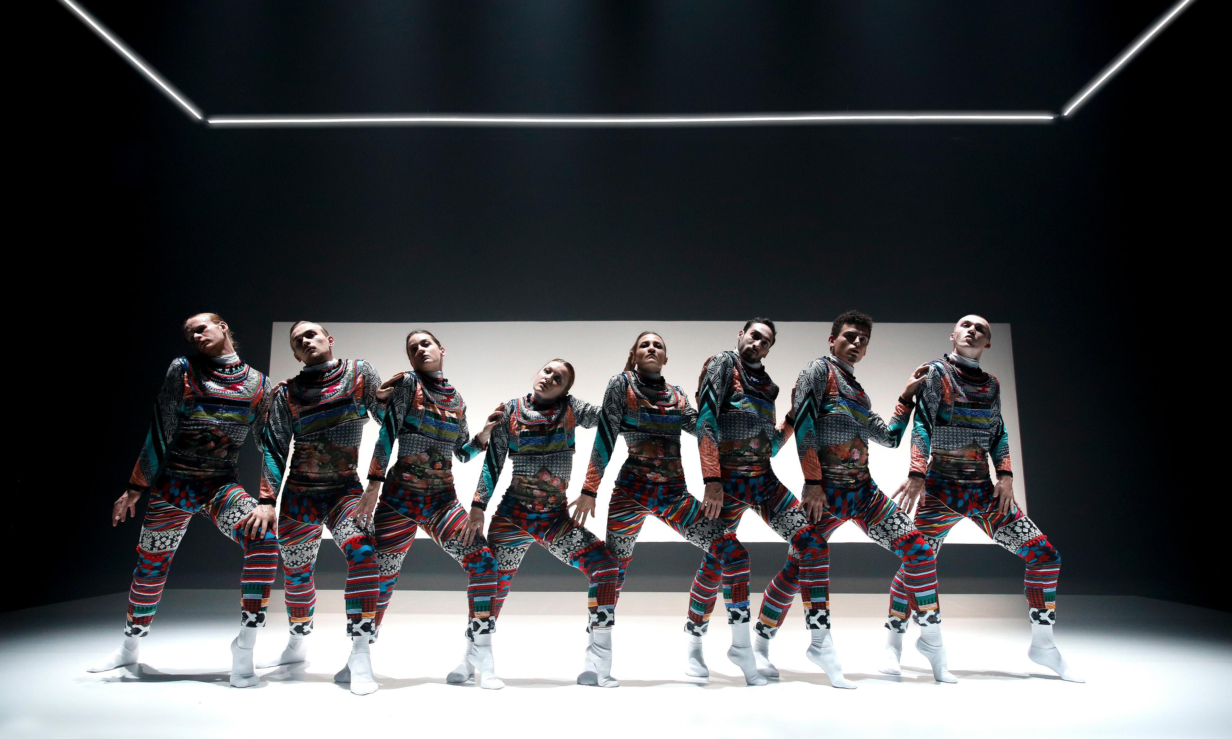 National Dance Company Wales: Awakening review – a welcome return