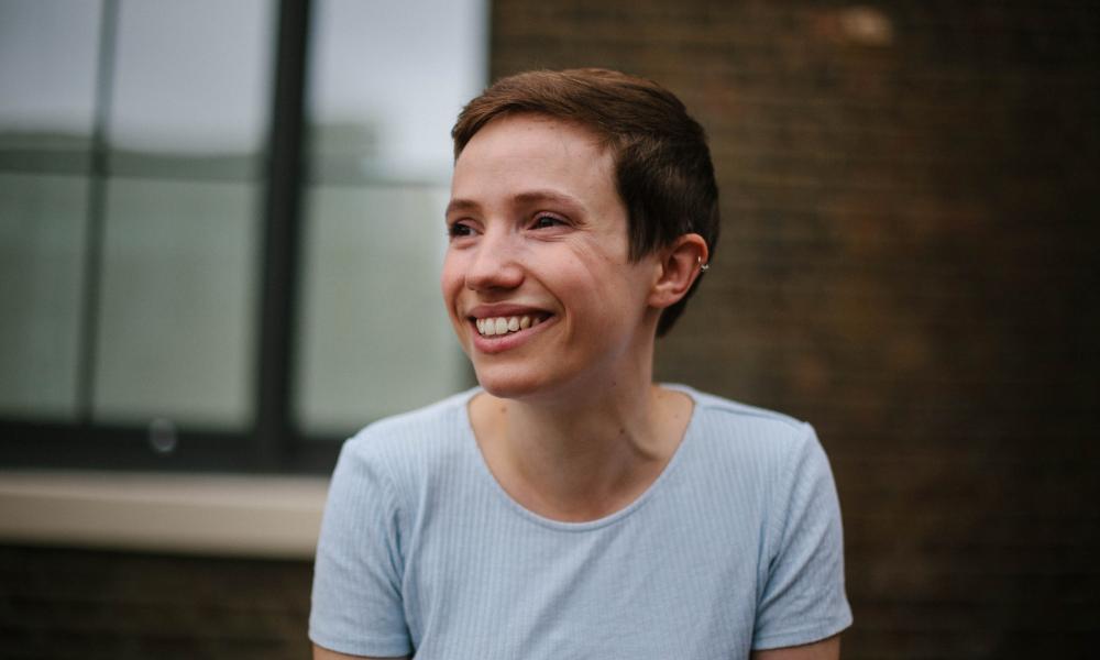 Eleanor McDowall of Radio Atlas.
