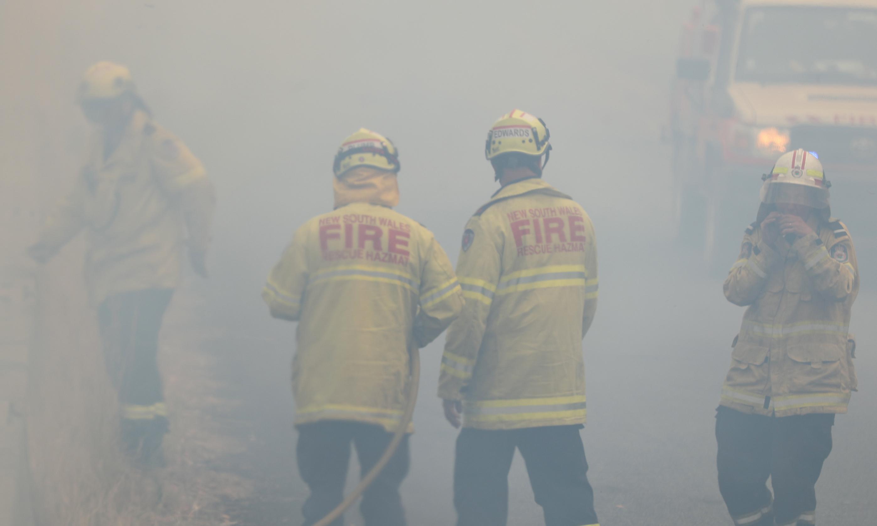 Morning mail: bushfire crisis, far-right plot revealed, Hong Kong flare-up