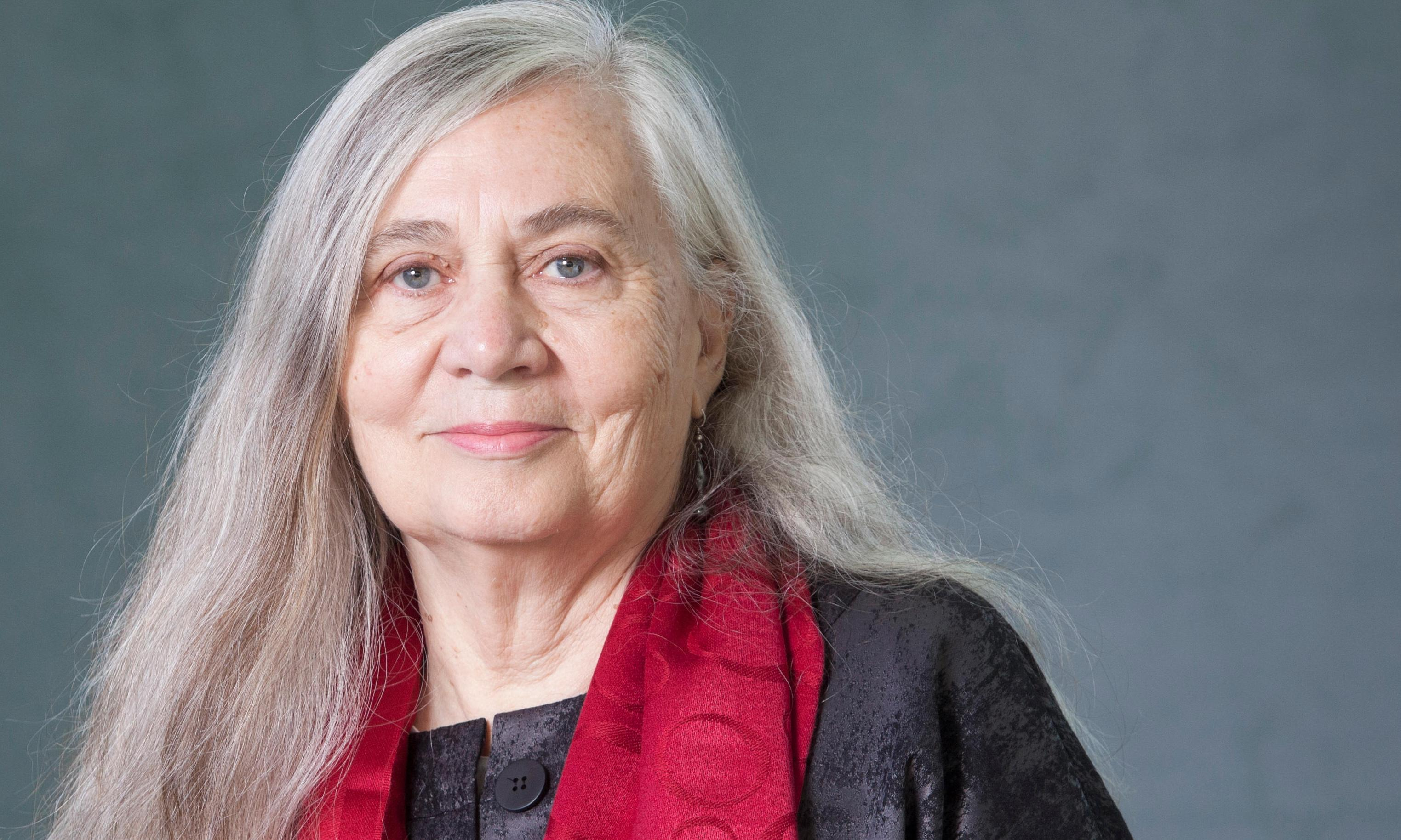 Marilynne Robinson: 'Obama was very gentlemanly ... I'd like to get a look at Trump'